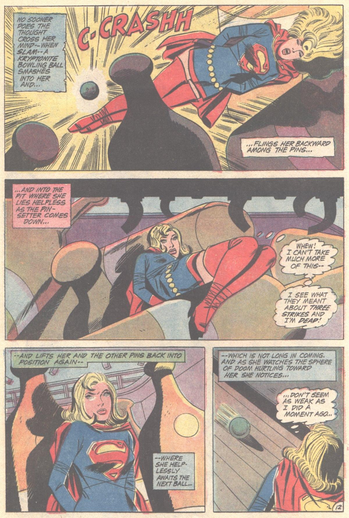 Read online Adventure Comics (1938) comic -  Issue #400 - 18