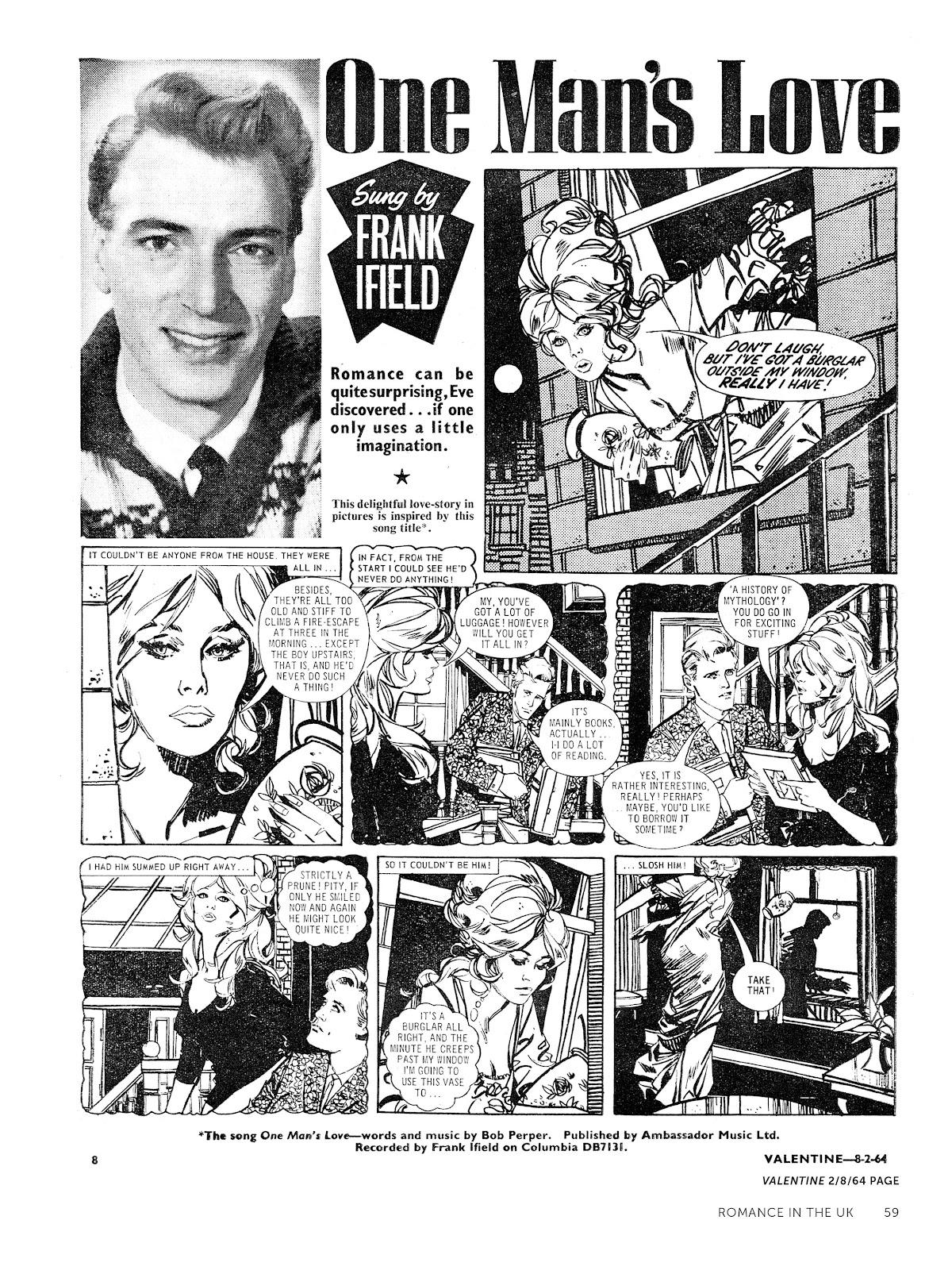 Read online The Art of Jose Gonzalez comic -  Issue # TPB (Part 1) - 60