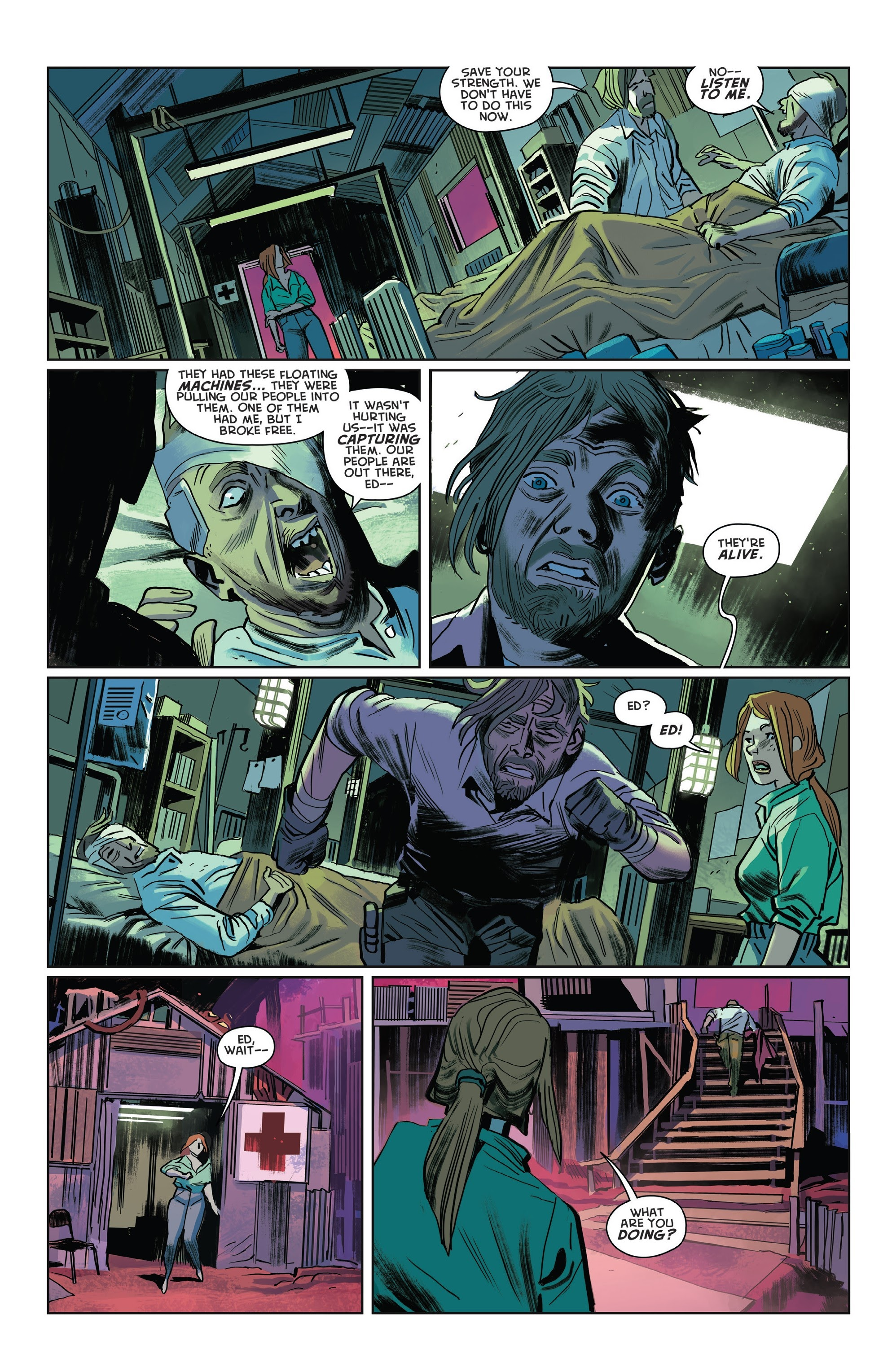 Oblivion Song 15 Page 21