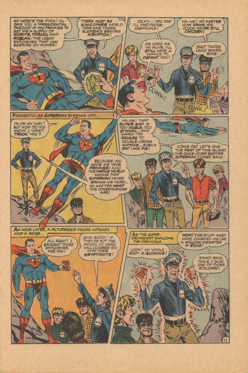 Action Comics (1938) 357 Page 14