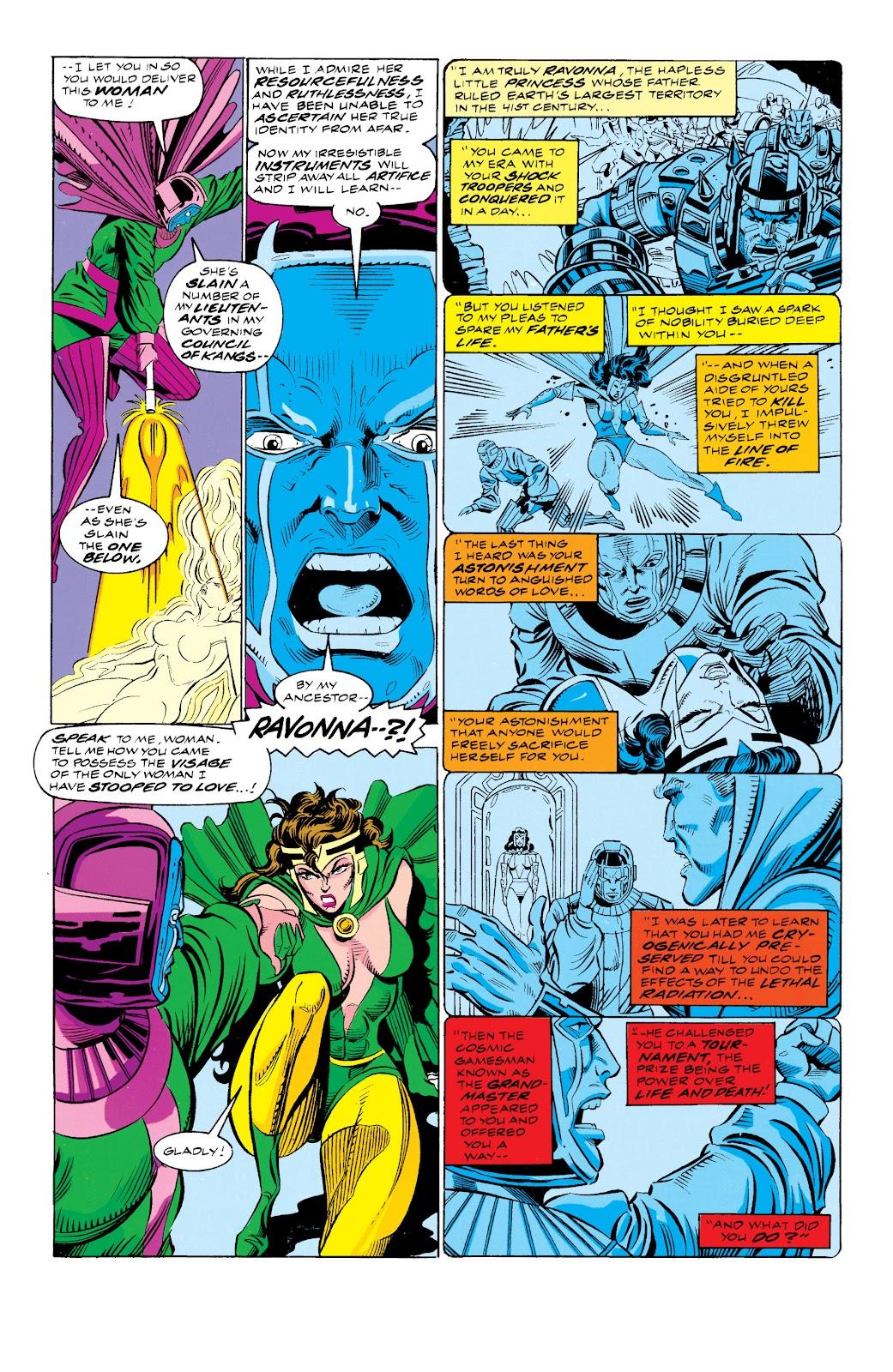 Read online Avengers: Citizen Kang comic -  Issue # TPB (Part 2) - 86