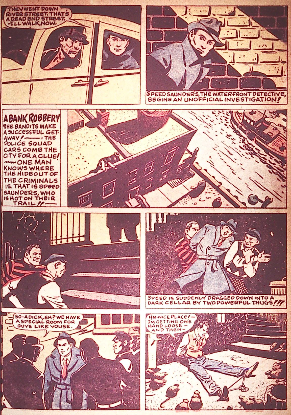 Read online Detective Comics (1937) comic -  Issue #5 - 61