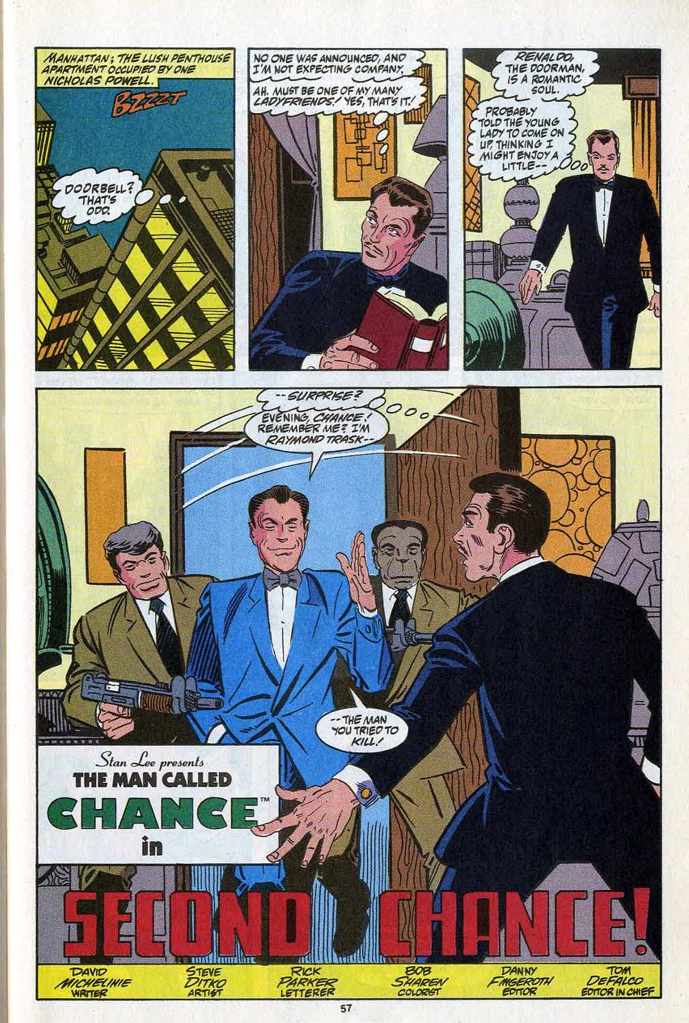 The Amazing Spider-Man (1963) _Annual_25 Page 58