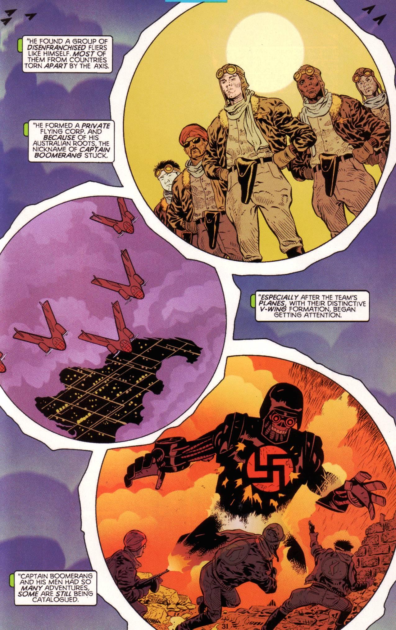 Read online Tangent Comics/ Green Lantern comic -  Issue # Full - 32