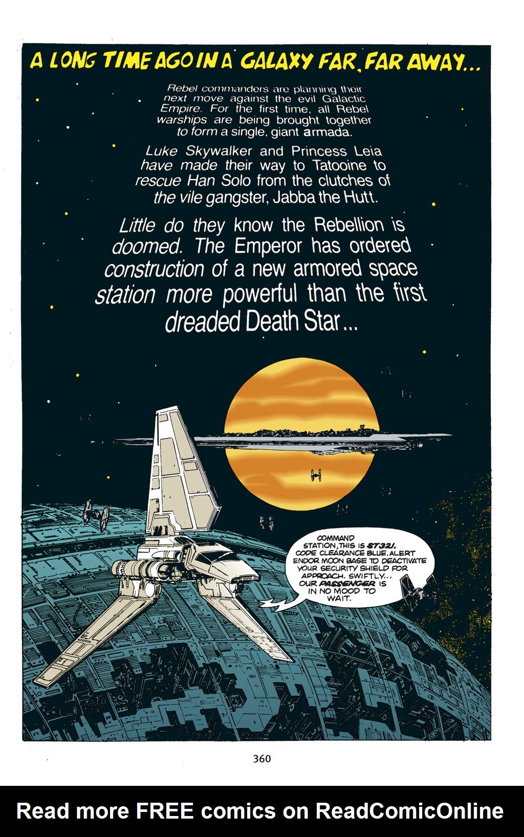 Read online Star Wars Omnibus comic -  Issue # Vol. 18.5 - 79