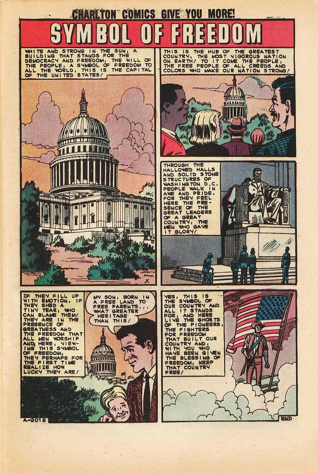 Read online Fightin' Navy comic -  Issue #116 - 25