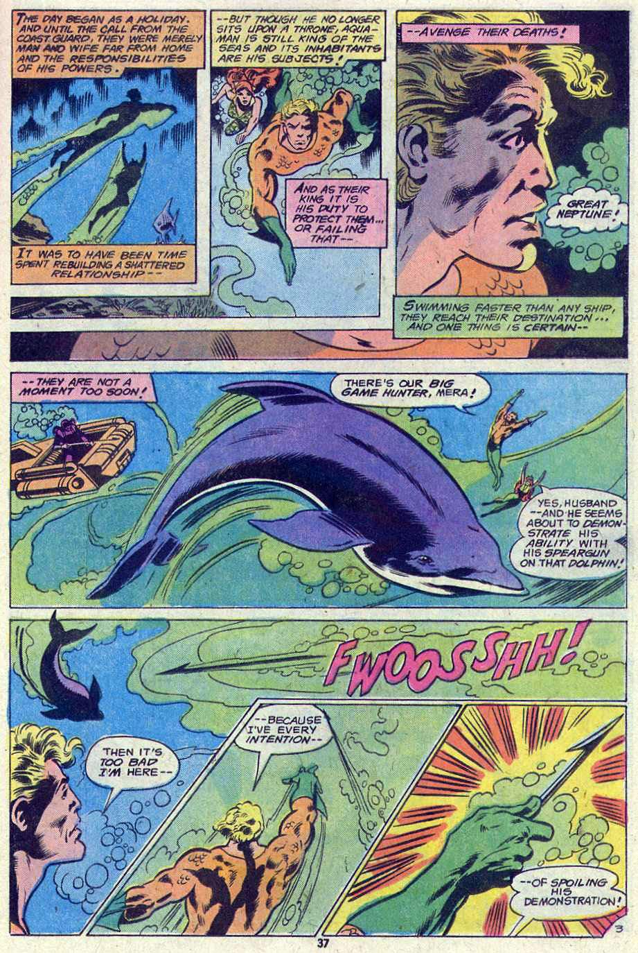 Read online Adventure Comics (1938) comic -  Issue #460 - 37
