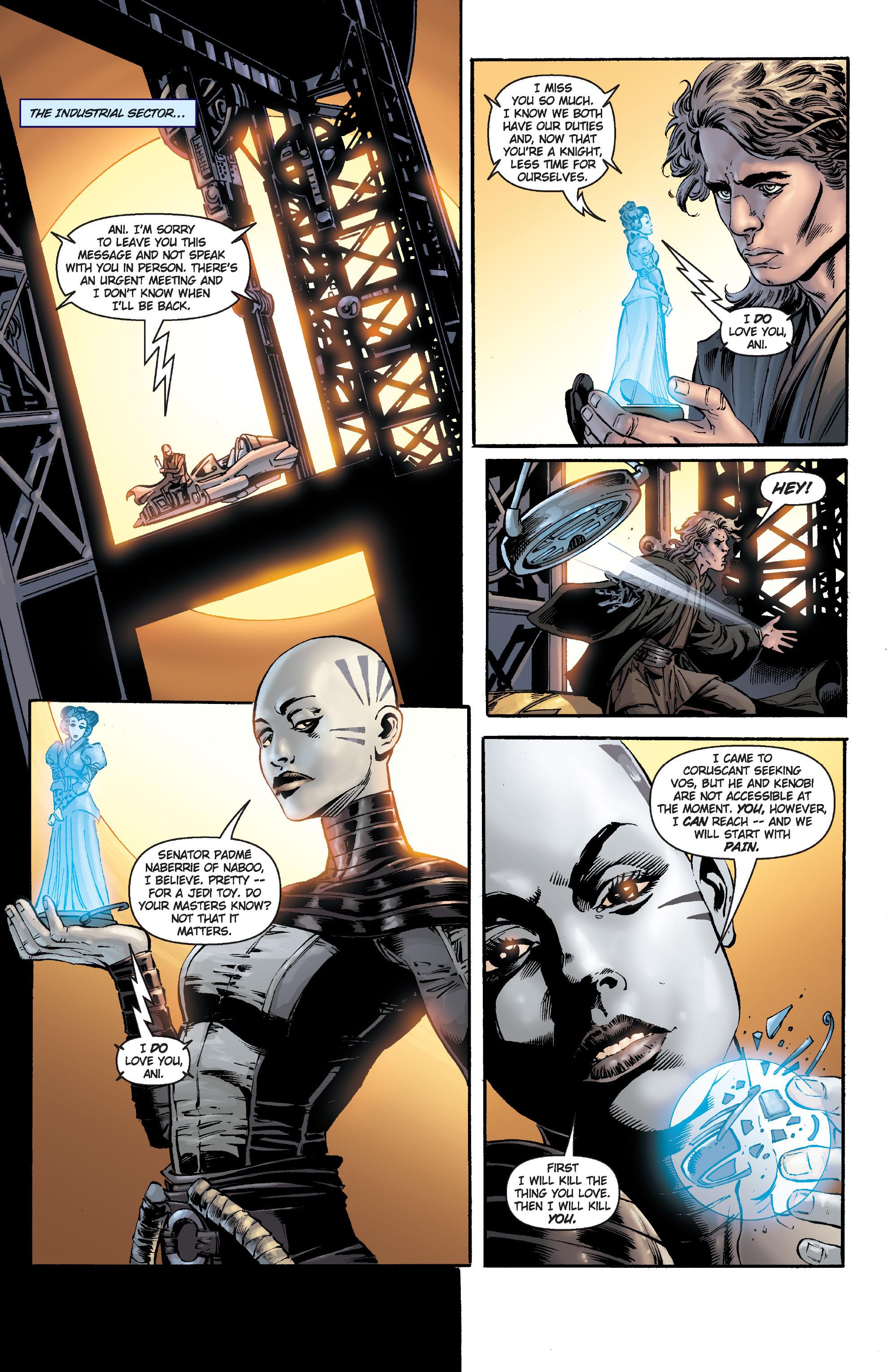 Read online Star Wars Omnibus comic -  Issue # Vol. 26 - 64