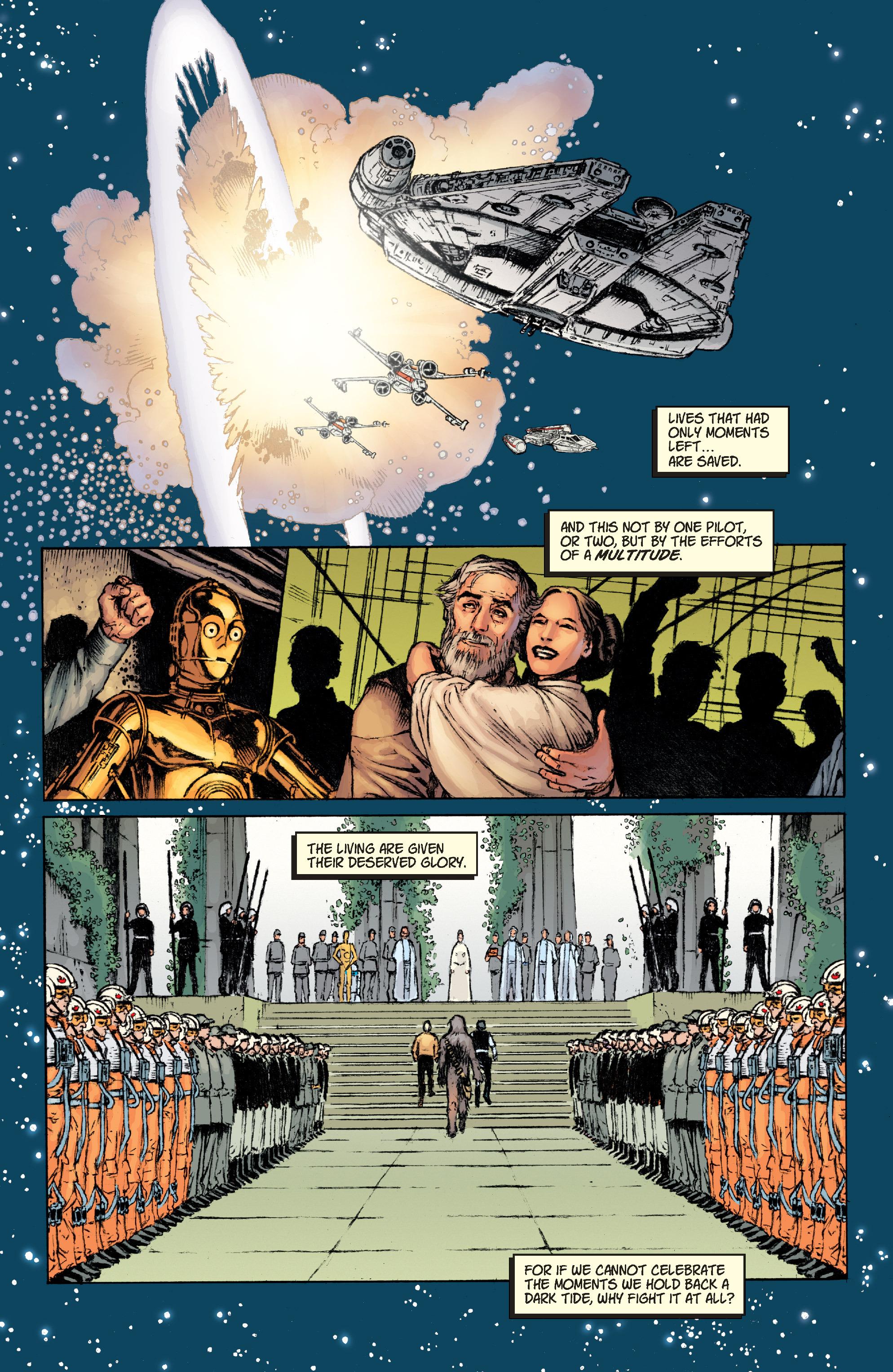 Read online Star Wars Omnibus comic -  Issue # Vol. 22 - 107