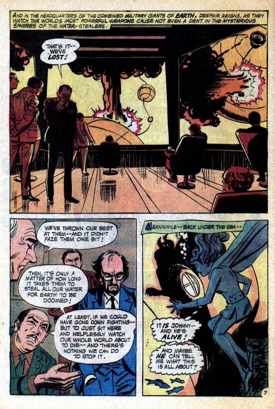 Read online Adventure Comics (1938) comic -  Issue #409 - 10