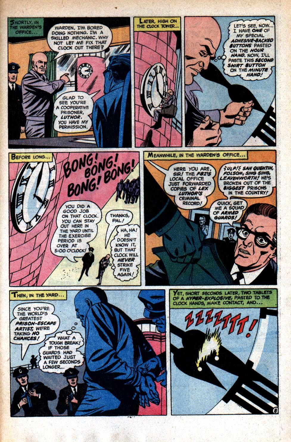 Read online Adventure Comics (1938) comic -  Issue #387 - 29