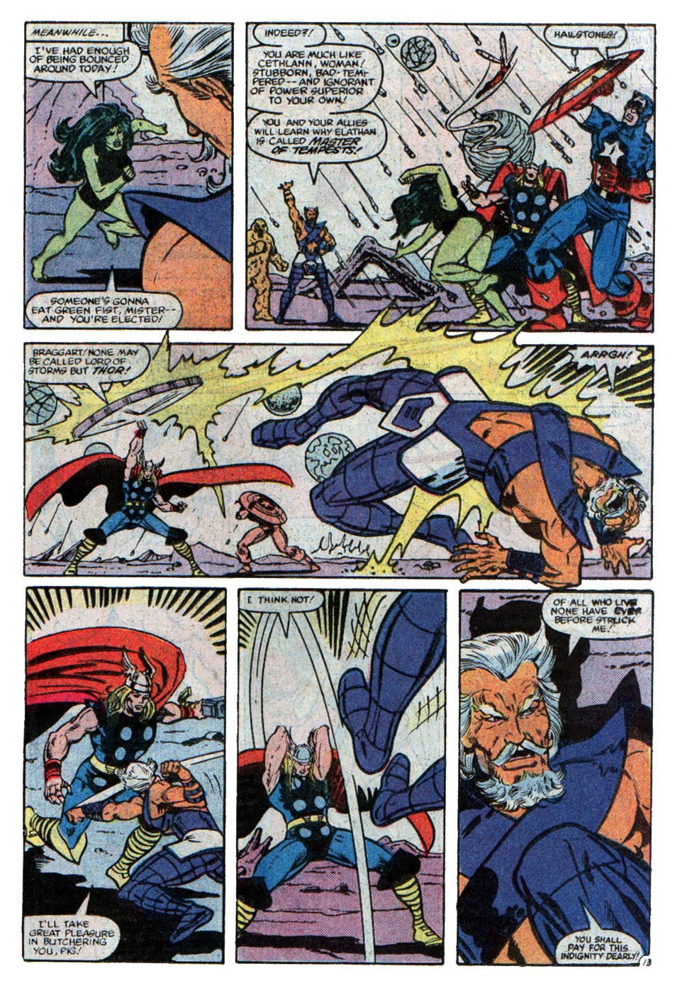 The Avengers (1963) 225 Page 13
