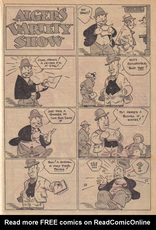 Read online Adventure Comics (1938) comic -  Issue #24 - 43