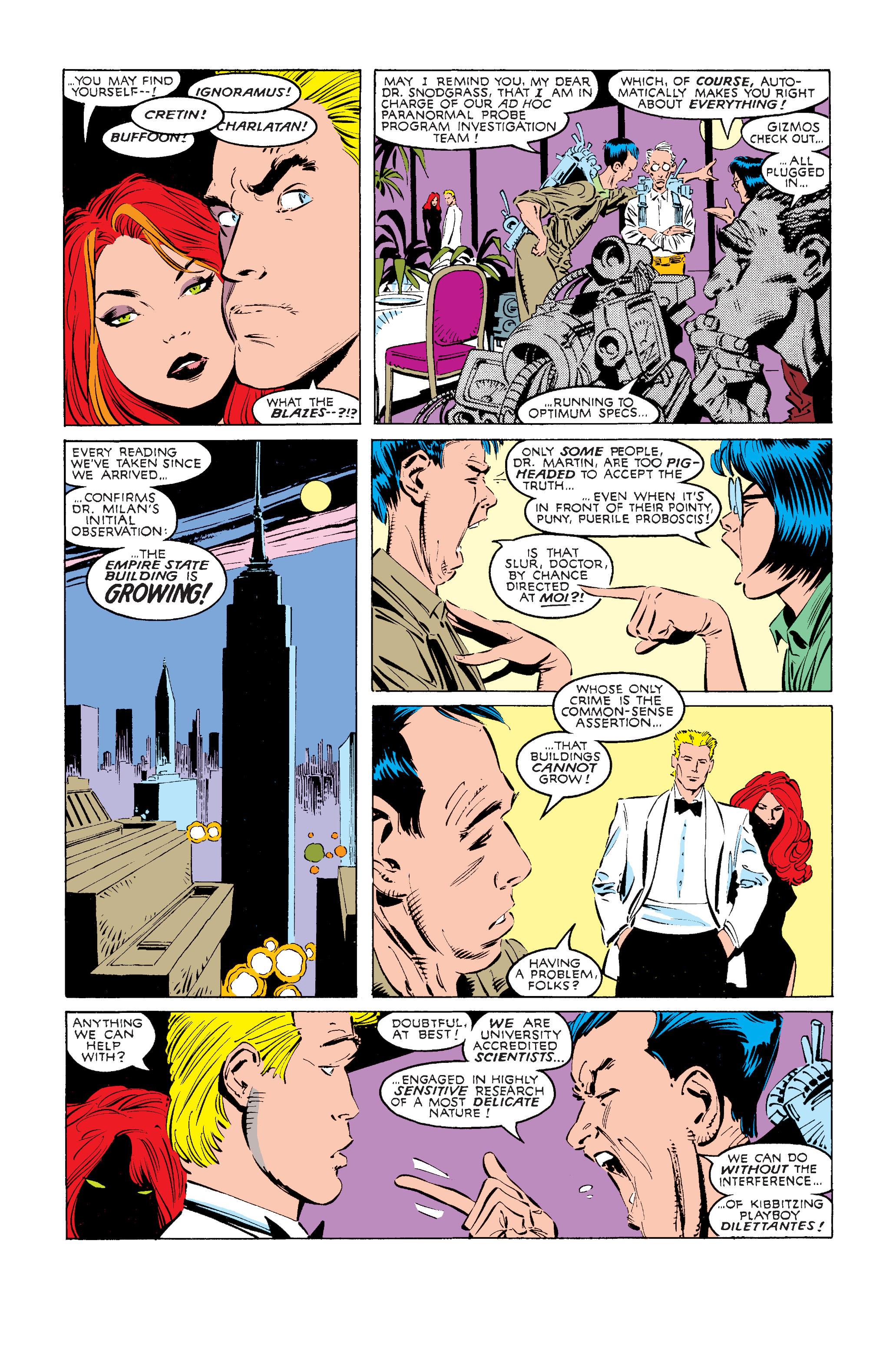 Read online Uncanny X-Men (1963) comic -  Issue #240 - 4