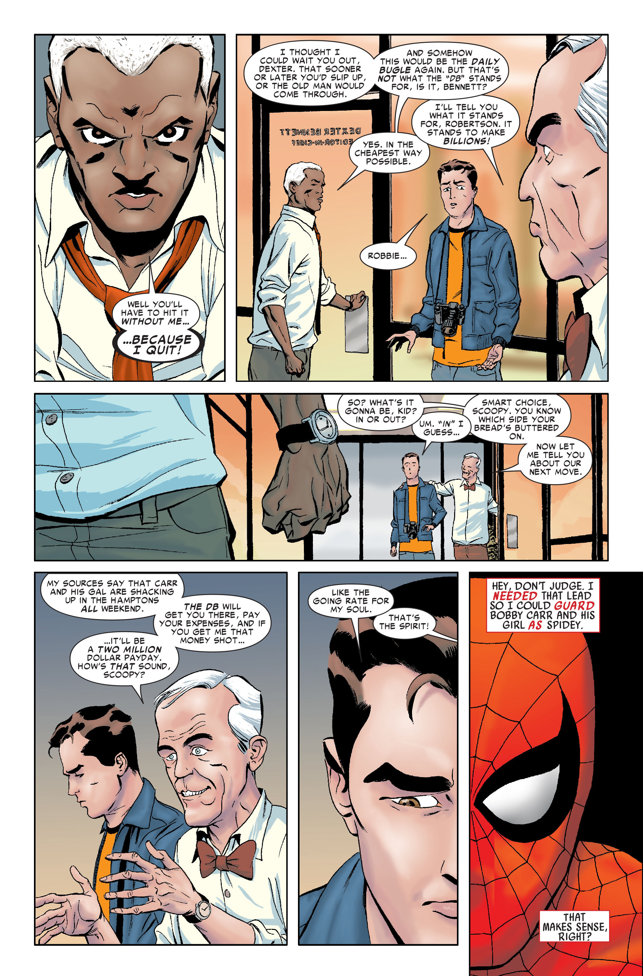 The Amazing Spider-Man (1963) 561 Page 7