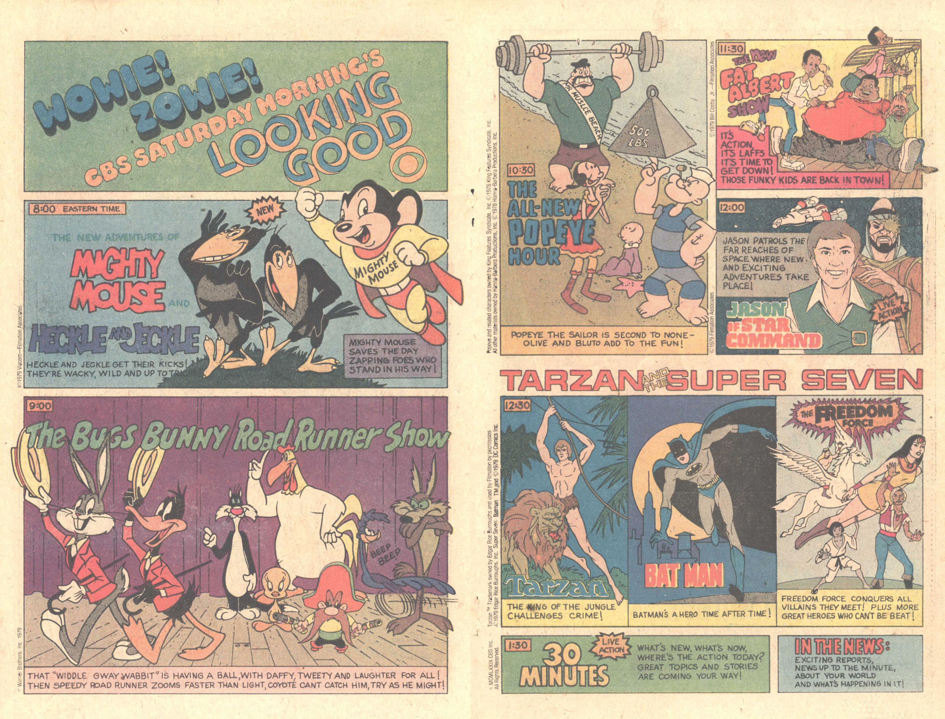 Read online Action Comics (1938) comic -  Issue #502 - 18