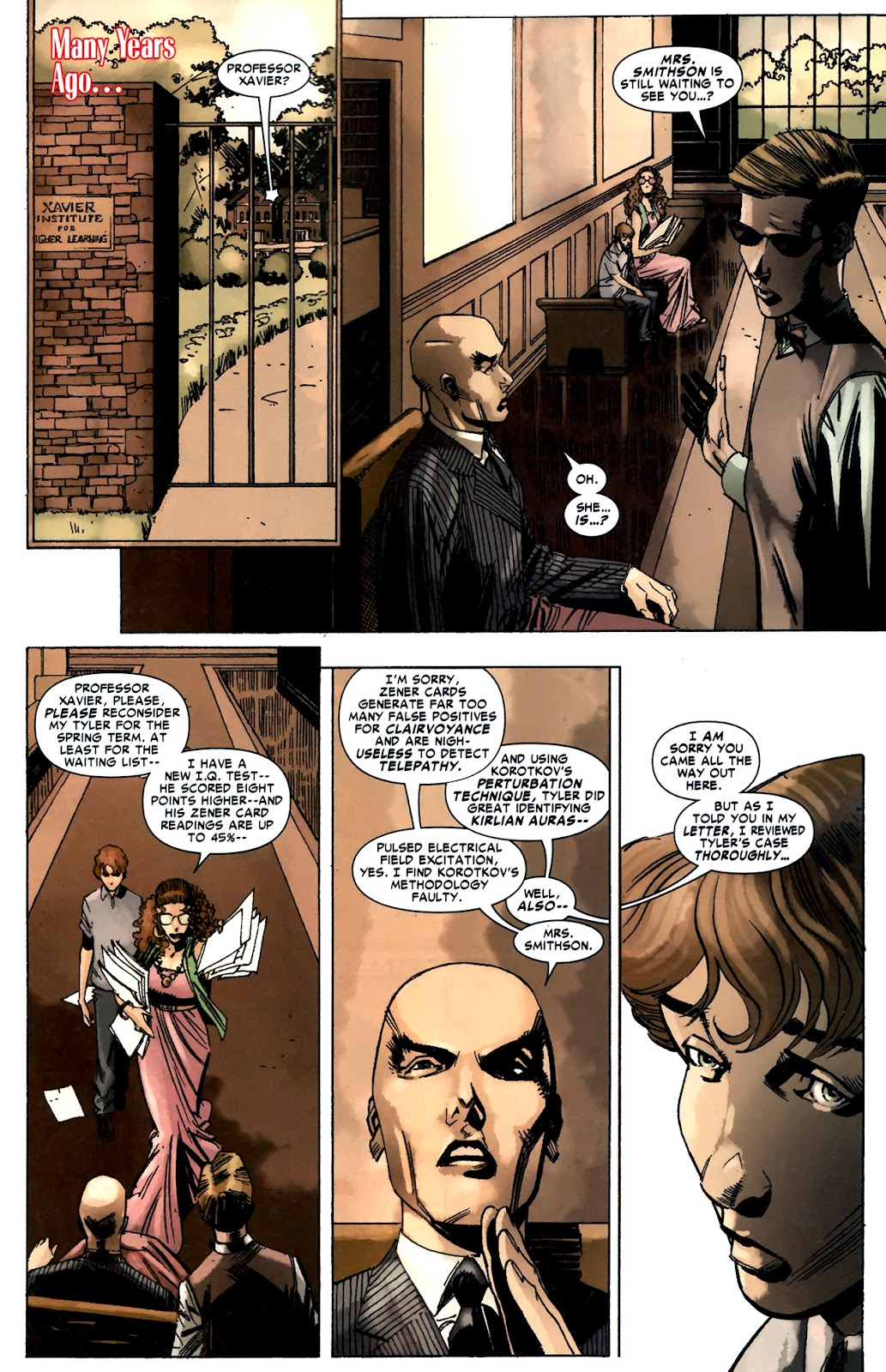 Web of Spider-Man (2009) Issue #9 #9 - English 2