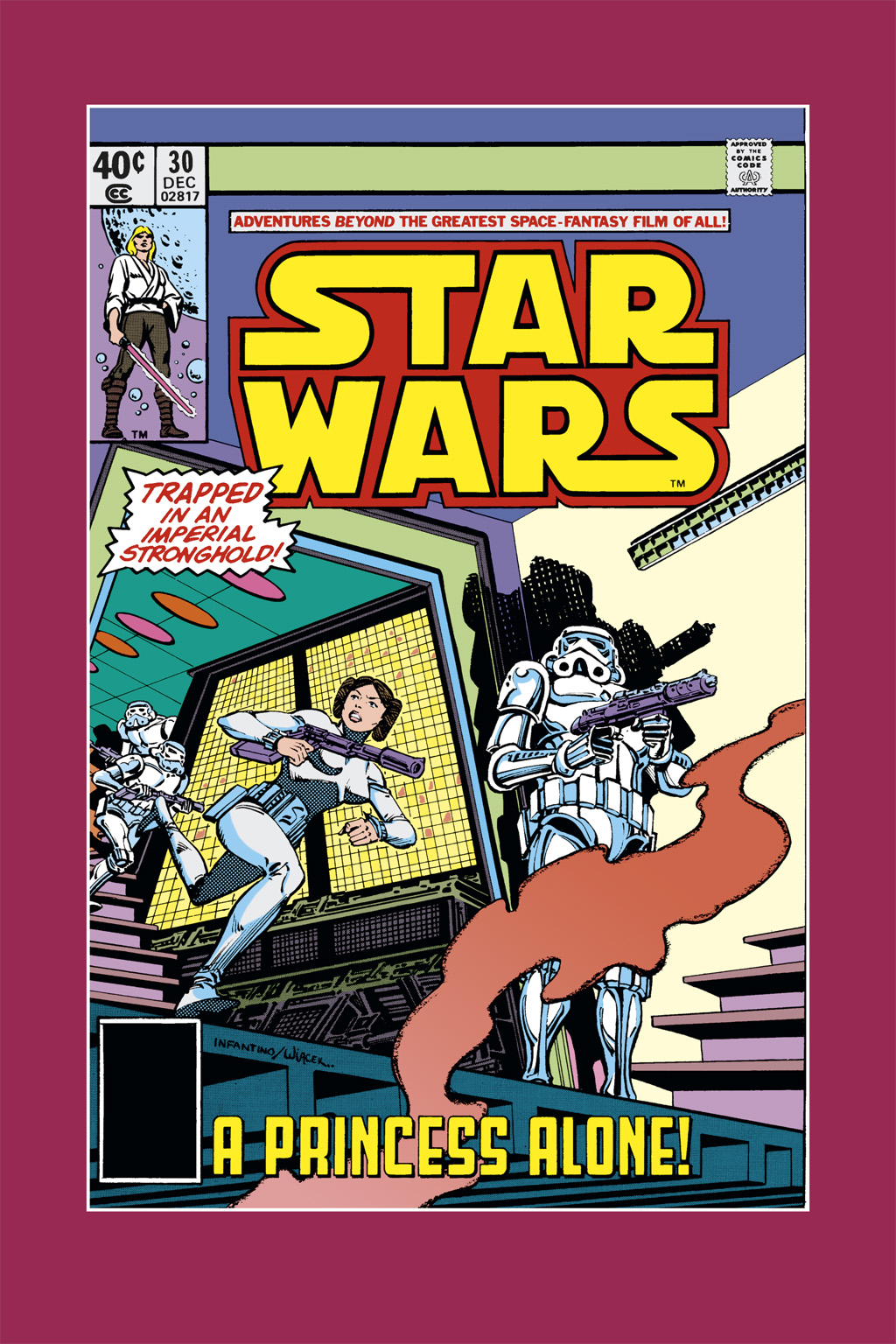 Read online Star Wars Omnibus comic -  Issue # Vol. 14 - 41