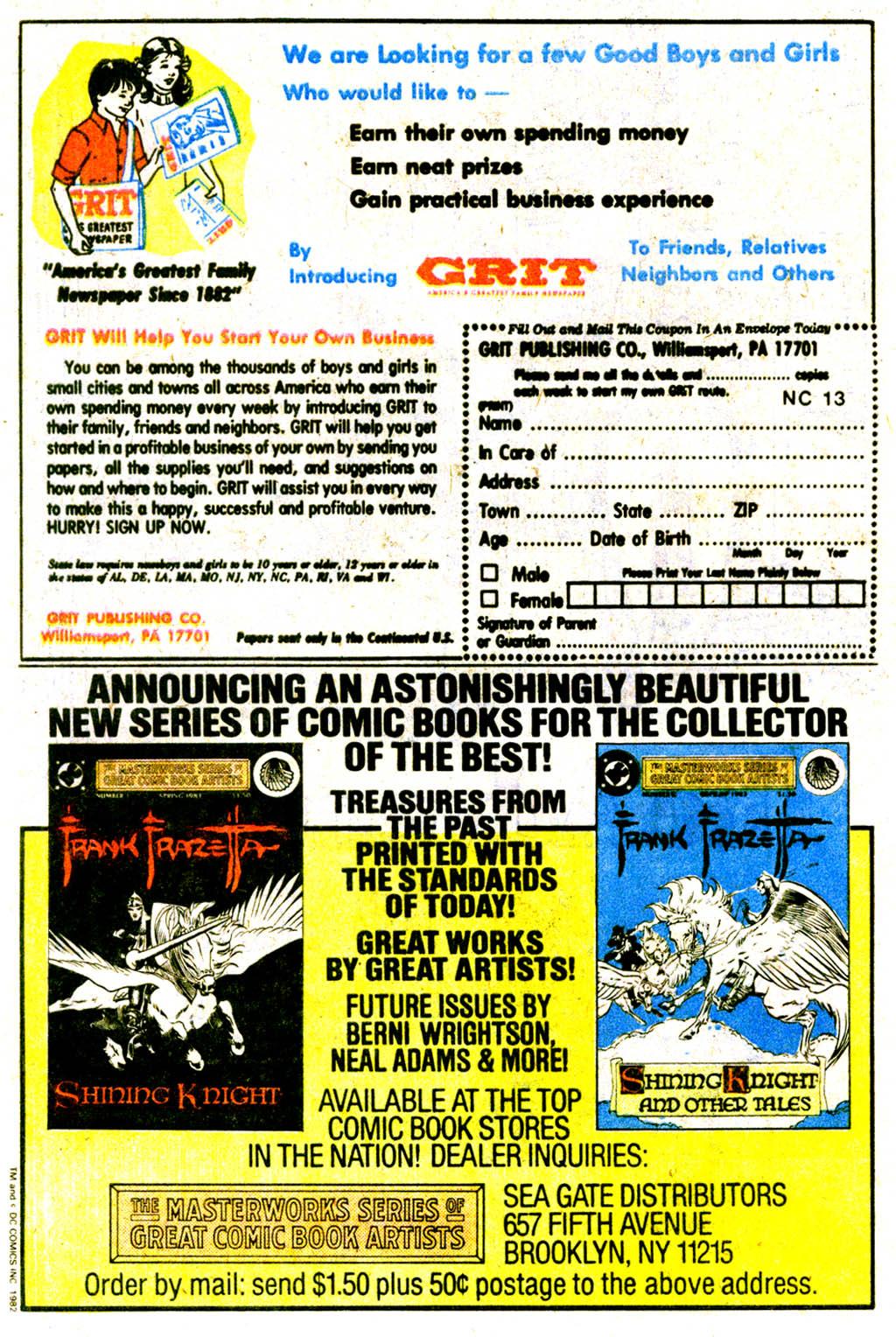 Read online Sgt. Rock comic -  Issue #375 - 7