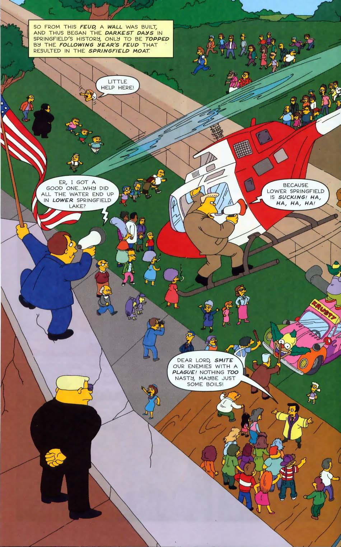 Read online Simpsons Comics comic -  Issue #50 - 11