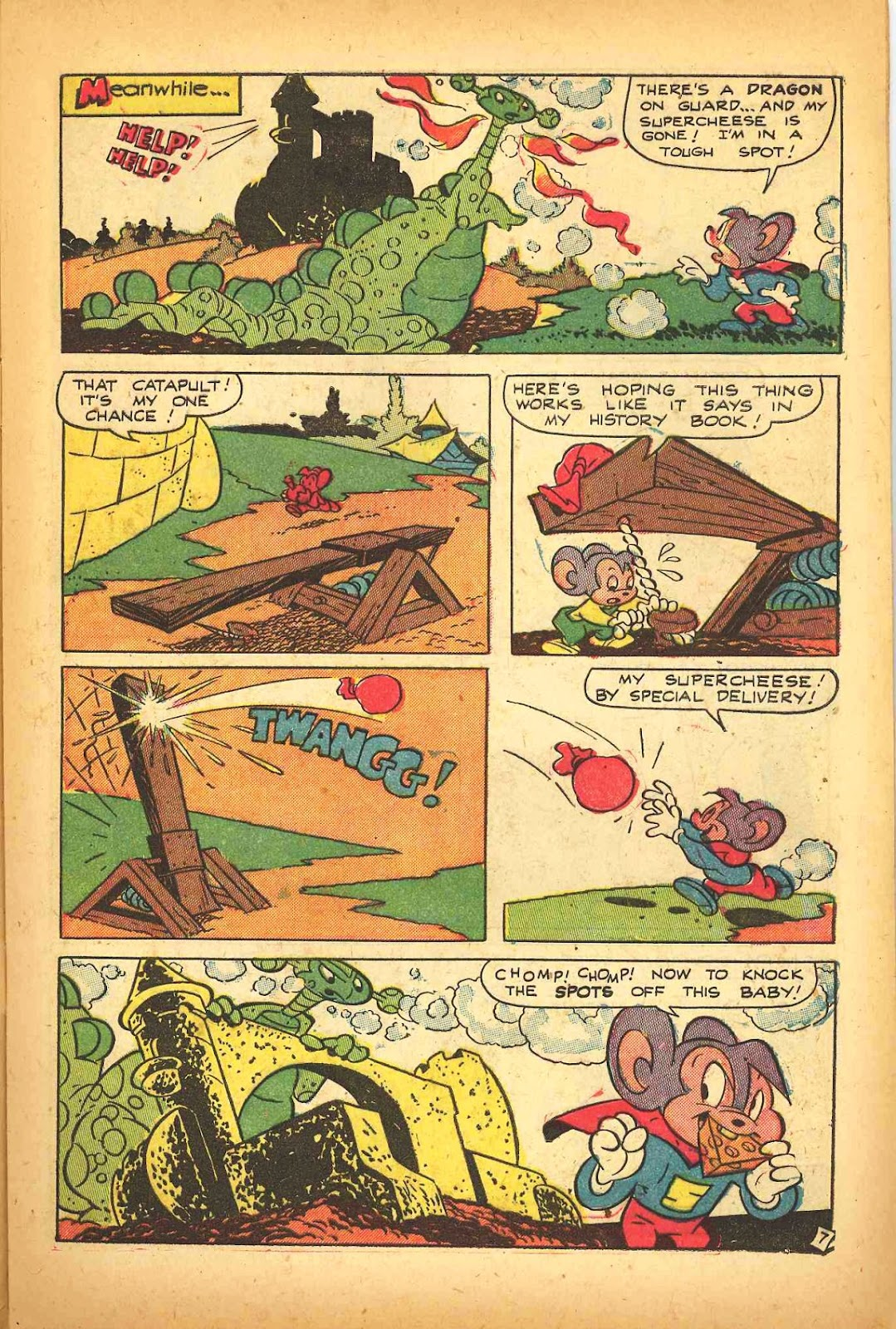 Supermouse issue 15 - Page 9