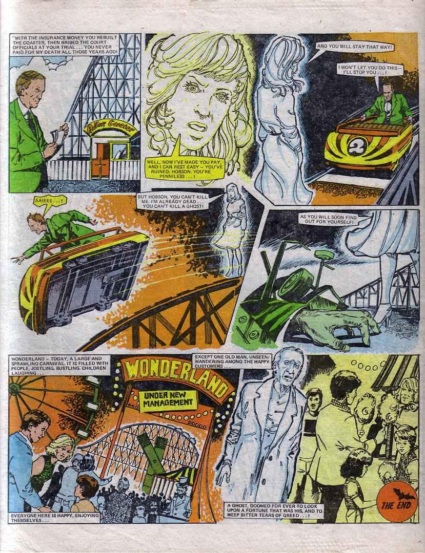Misty (1978) 75 Page 32