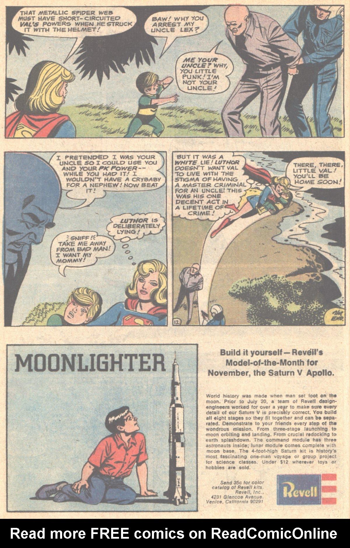 Read online Adventure Comics (1938) comic -  Issue #388 - 16