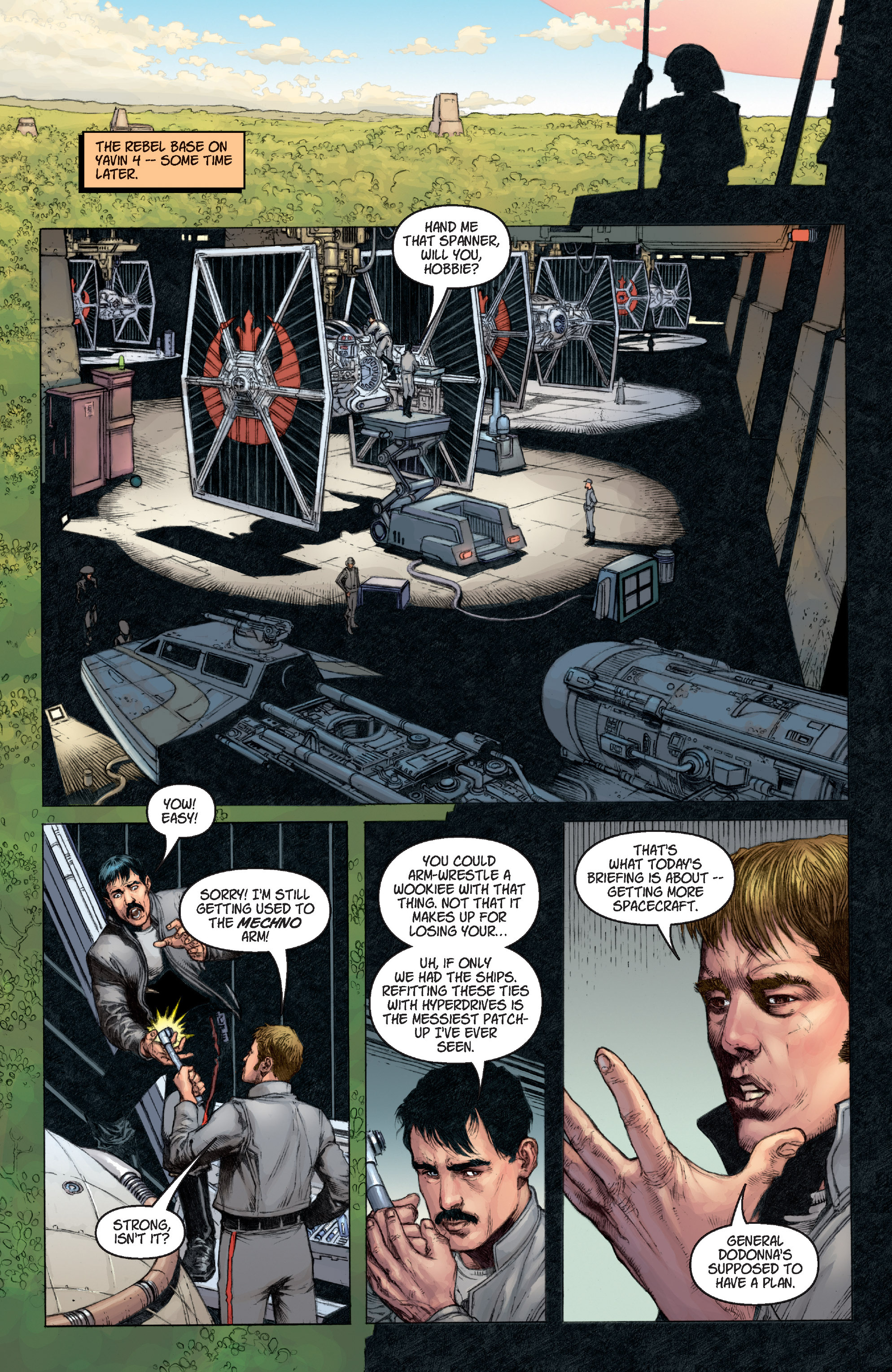 Read online Star Wars Omnibus comic -  Issue # Vol. 22 - 69