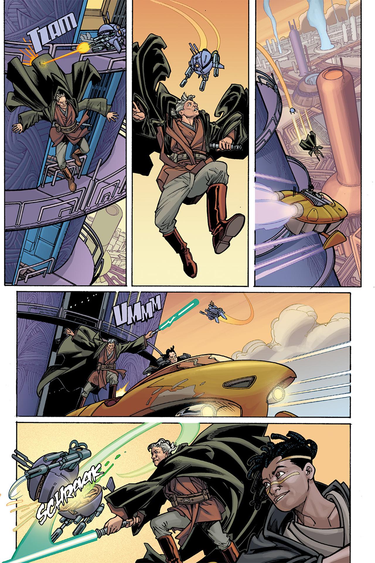 Read online Star Wars Omnibus comic -  Issue # Vol. 15.5 - 38