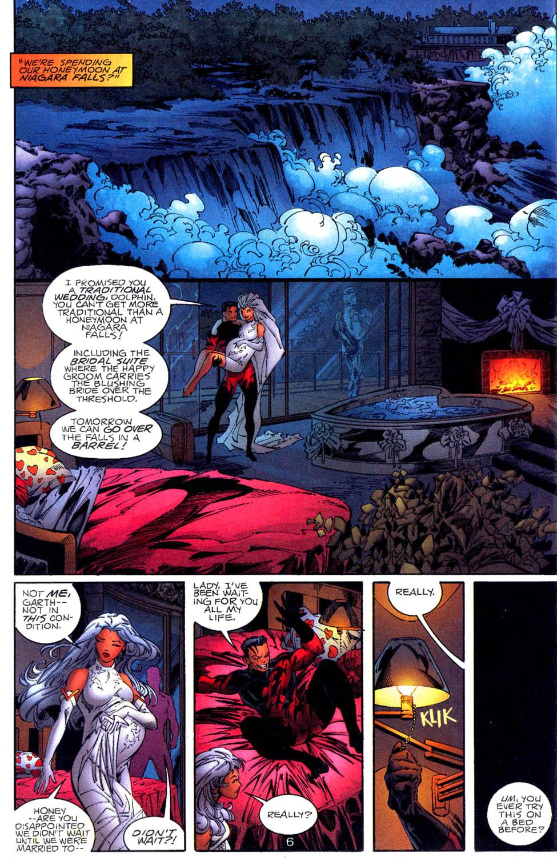 Read online Aquaman (1994) comic -  Issue #61 - 7