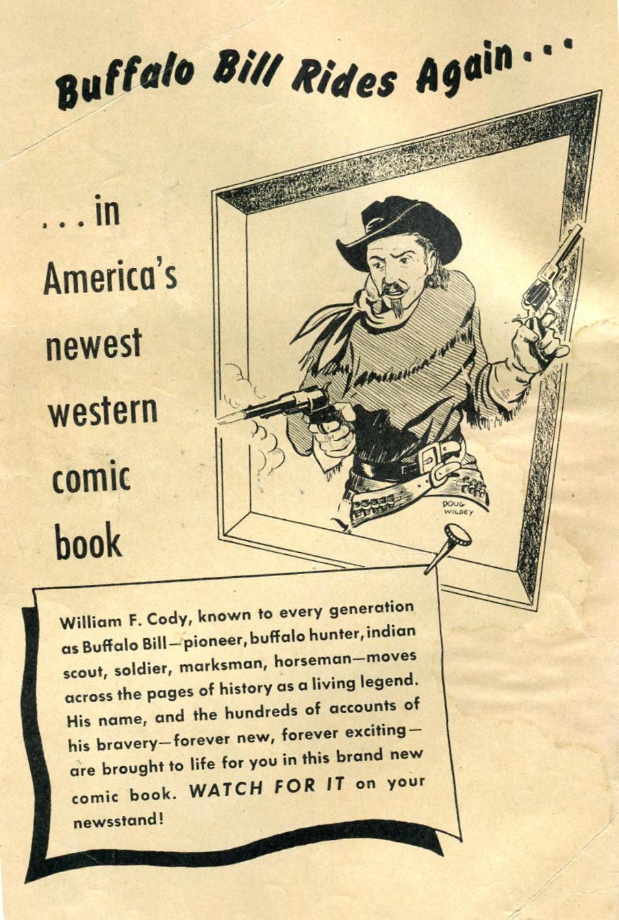 Read online Shadow Comics comic -  Issue #98 - 2