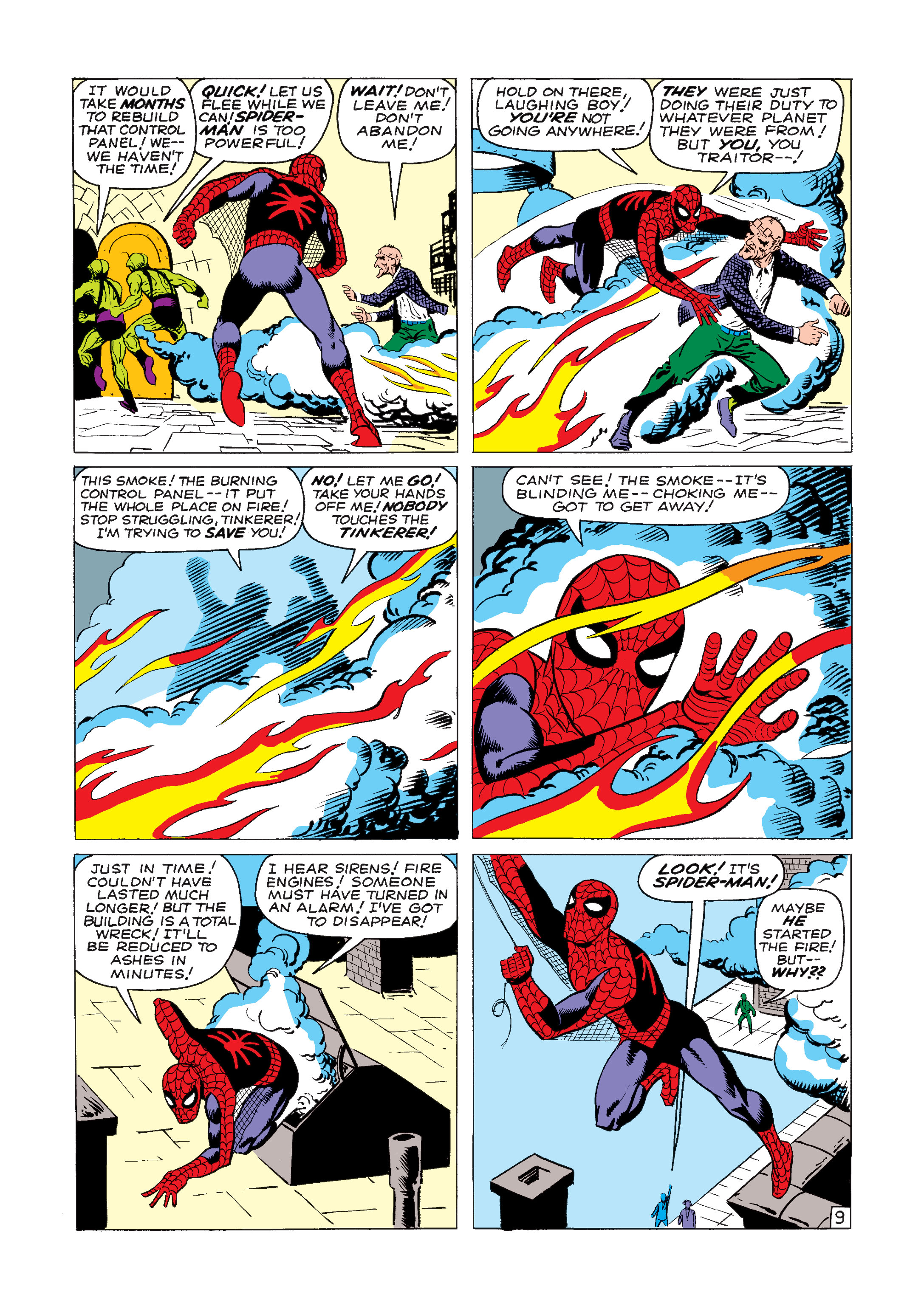 The Amazing Spider-Man (1963) 2 Page 23