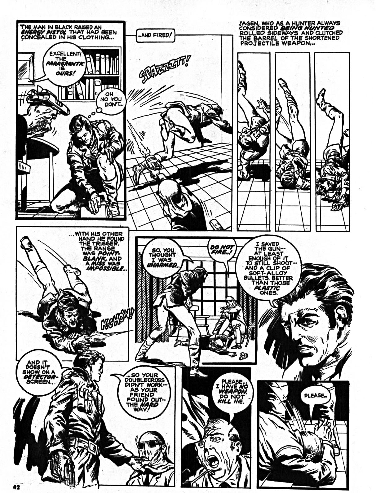 Scream (1973) issue 8 - Page 40