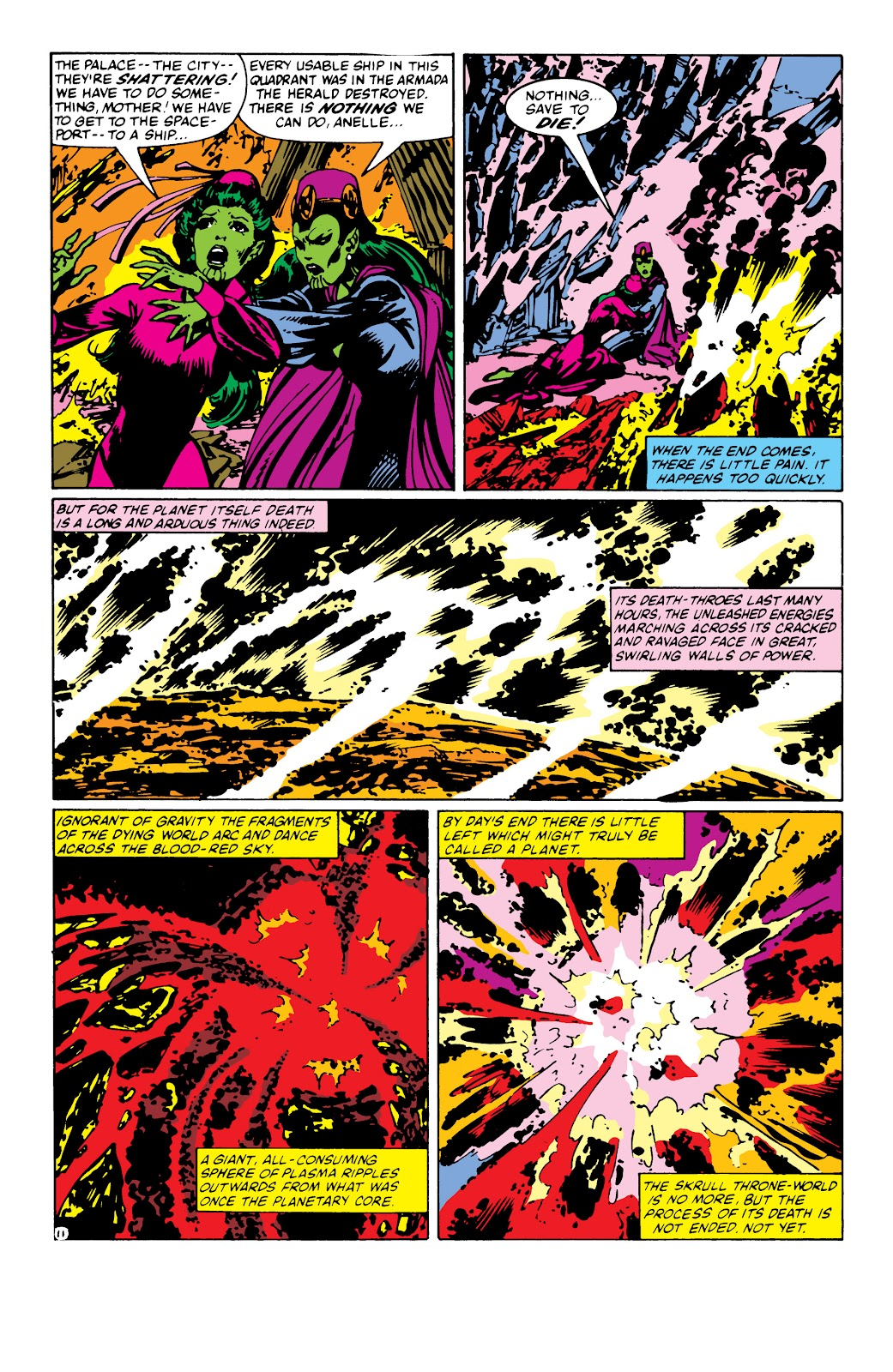 Read online Secret Invasion: Rise of the Skrulls comic -  Issue # TPB (Part 1) - 82