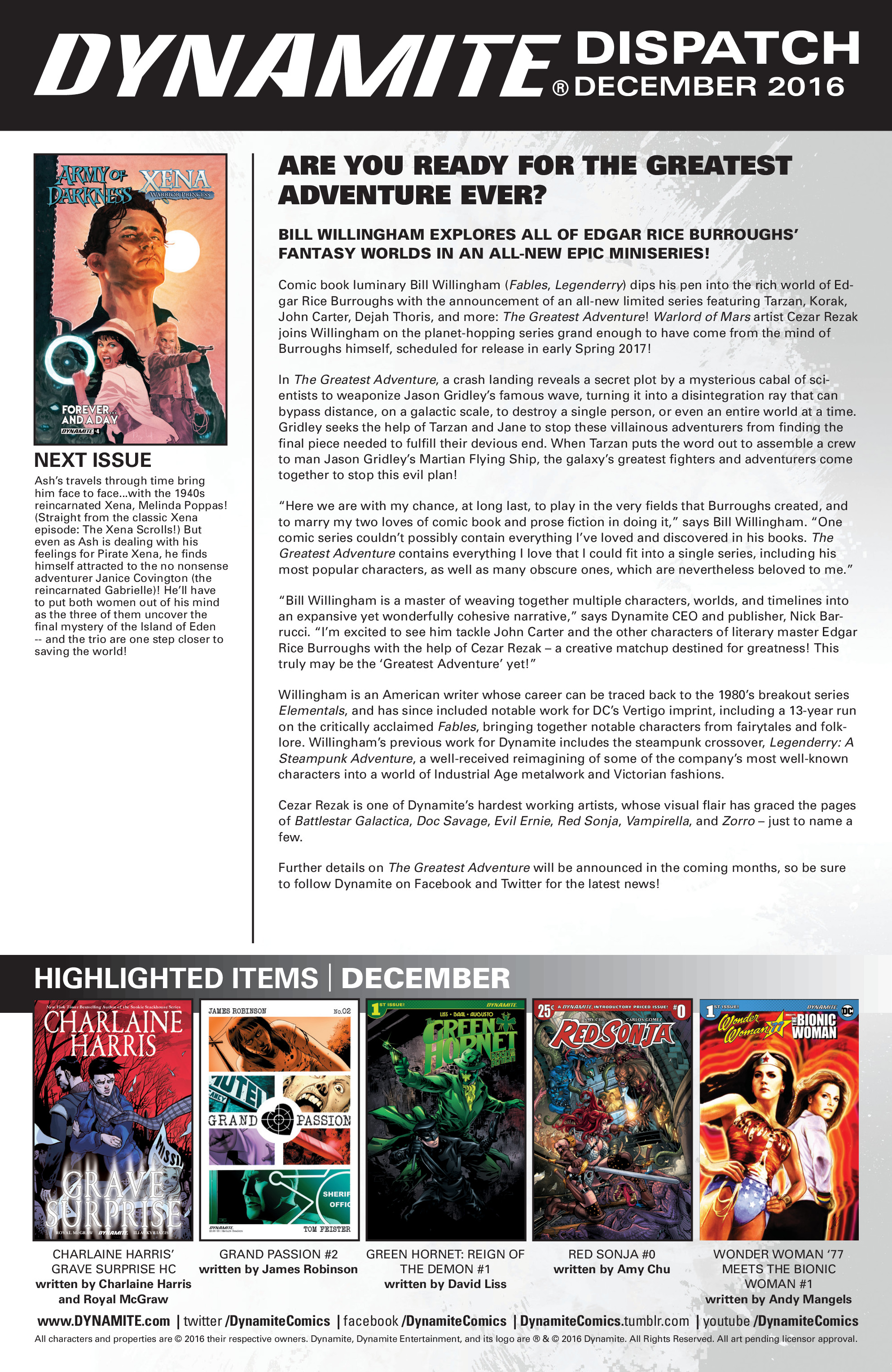 Read online Army Of Darkness/Xena: Forever…And A Day comic -  Issue #3 - 20