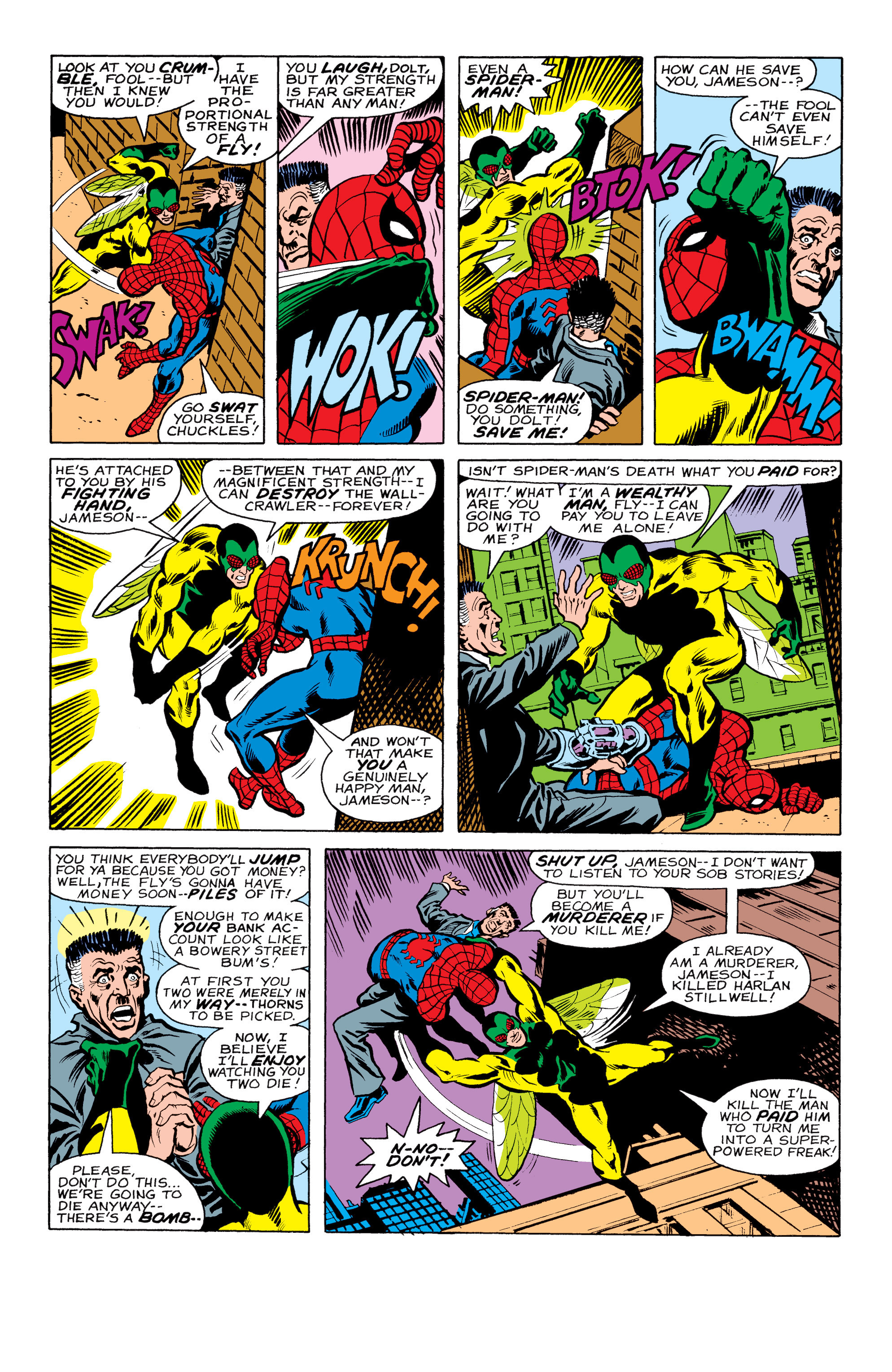 The Amazing Spider-Man (1963) 192 Page 10