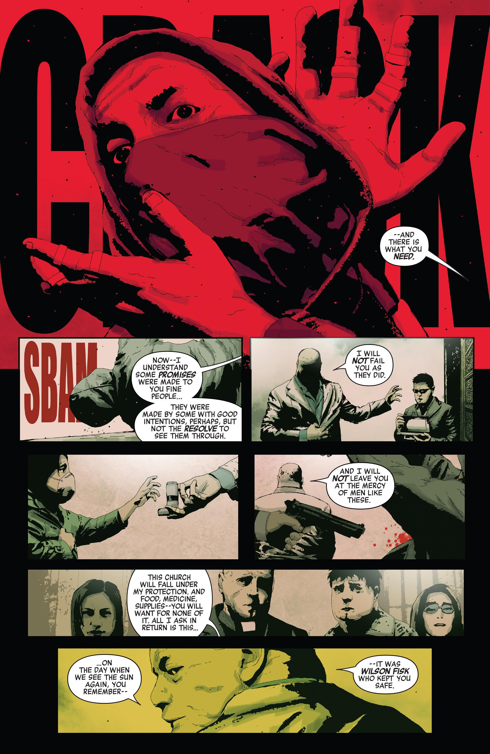 Read online Secret Empire comic -  Issue #2 - 12