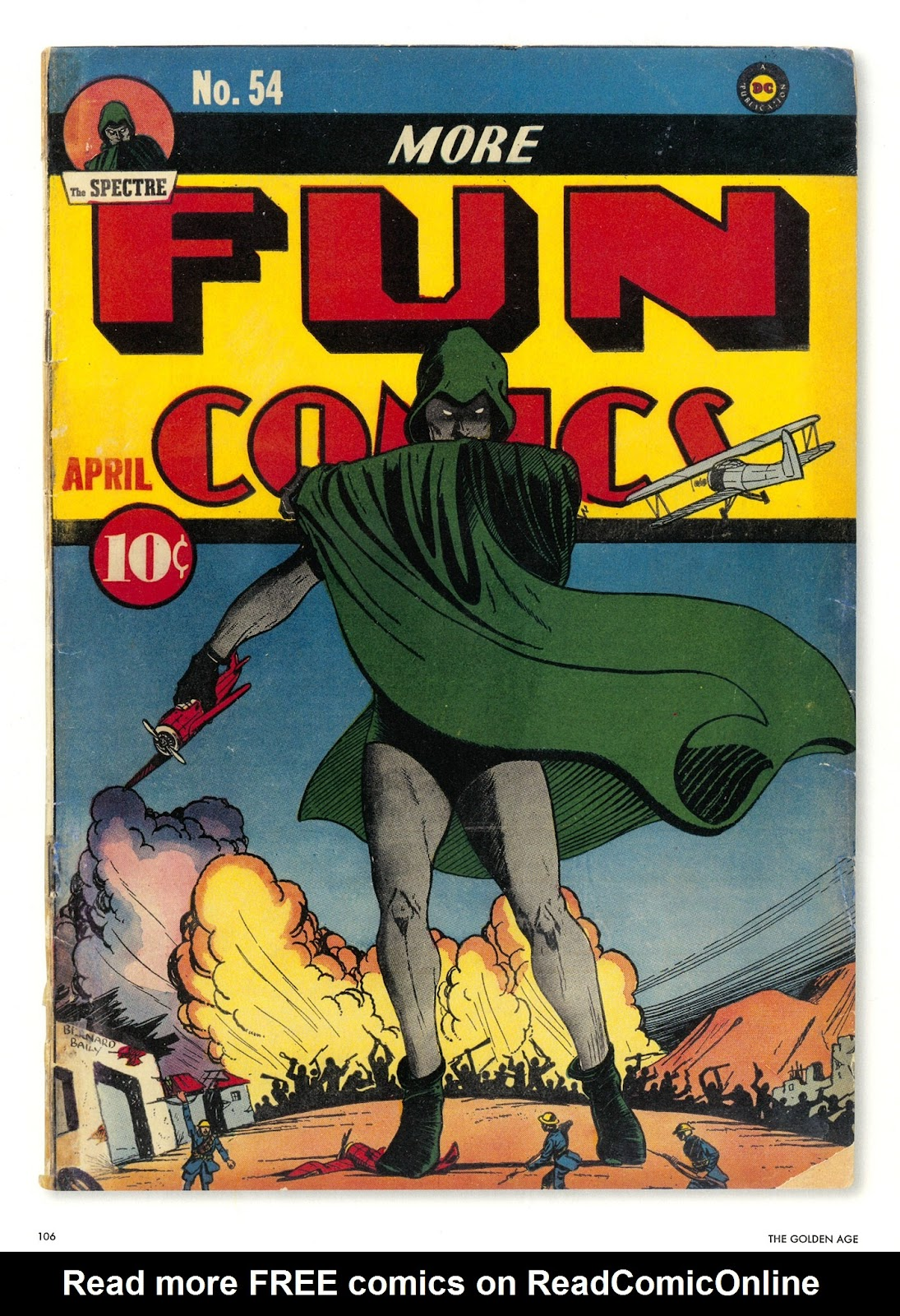 Read online 75 Years Of DC Comics comic -  Issue # TPB (Part 2) - 16