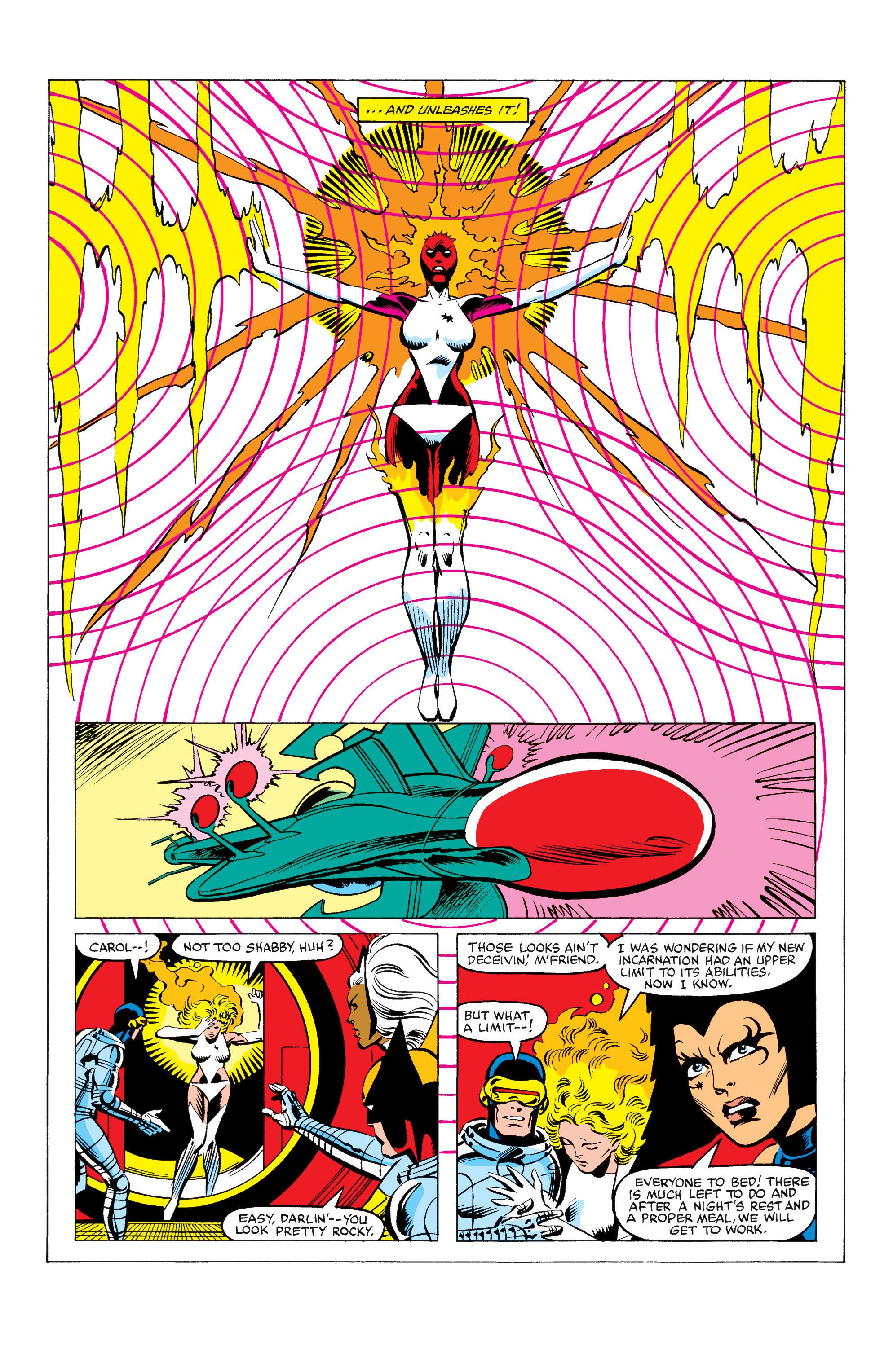 Read online Uncanny X-Men (1963) comic -  Issue #164 - 15