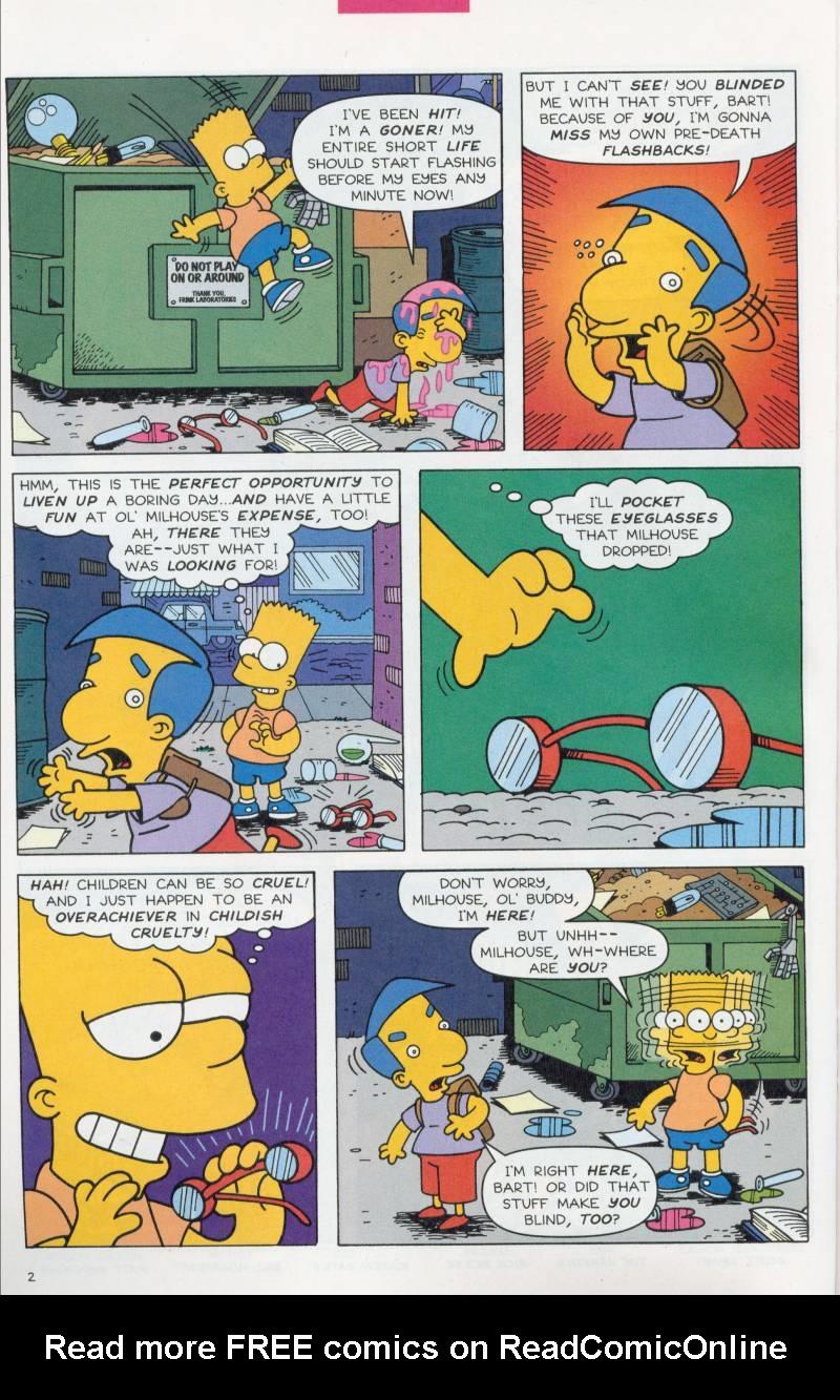 Read online Simpsons Comics Presents Bart Simpson comic -  Issue #6 - 15