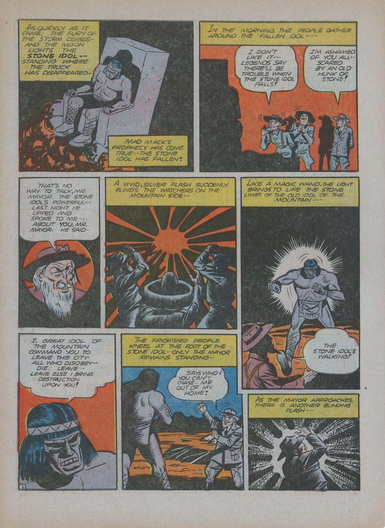 Detective Comics (1937) 56 Page 4