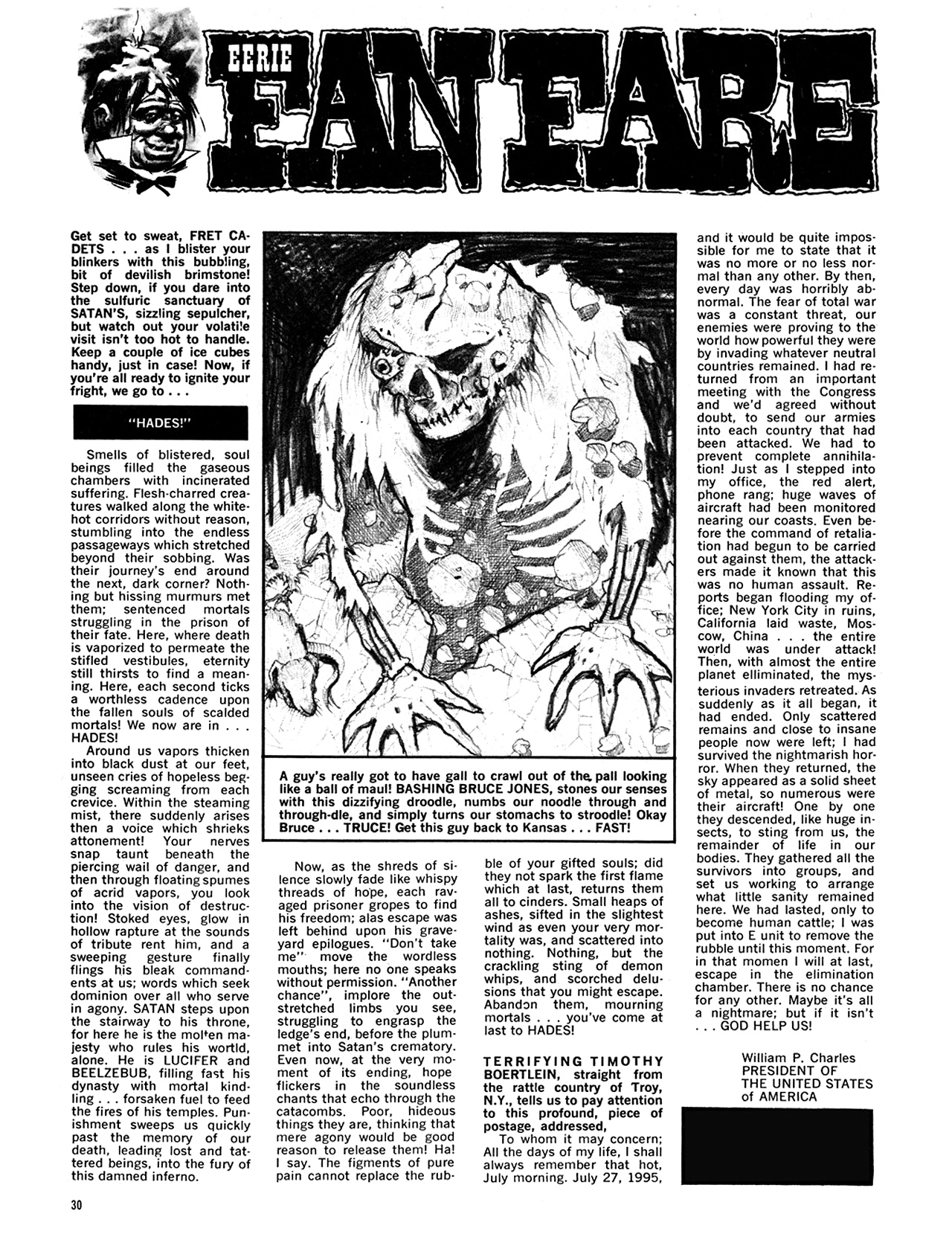 Read online Eerie Archives comic -  Issue # TPB 5 - 31
