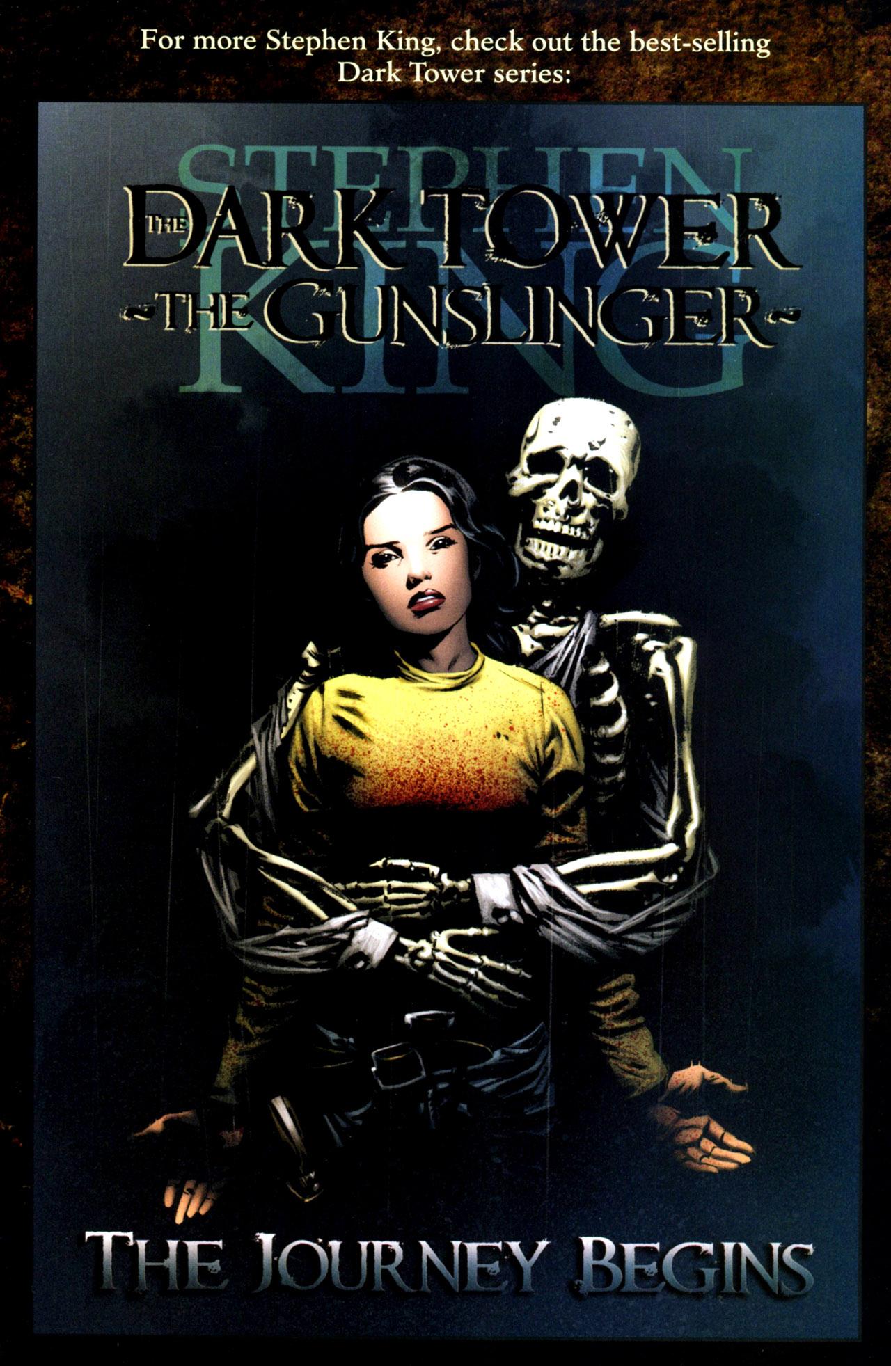 Read online Stephen King's N. comic -  Issue #4 - 34