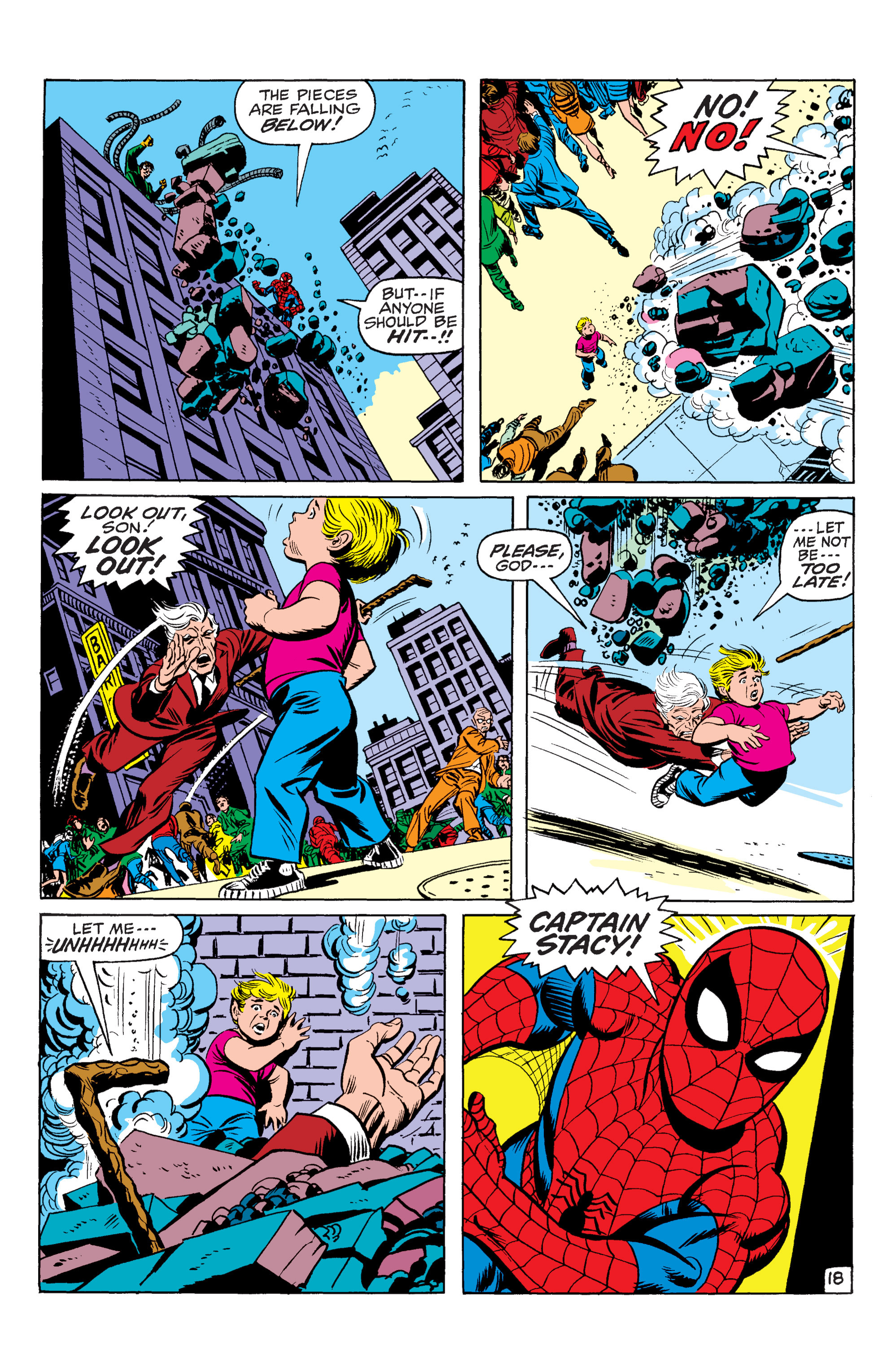 The Amazing Spider-Man (1963) 90 Page 17