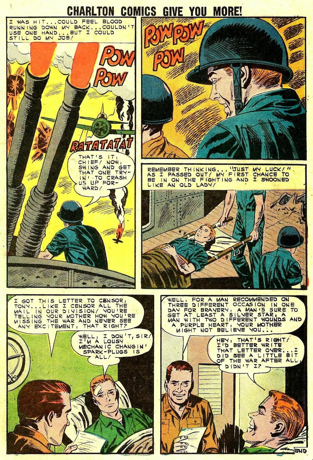 Read online Fightin' Navy comic -  Issue #109 - 13