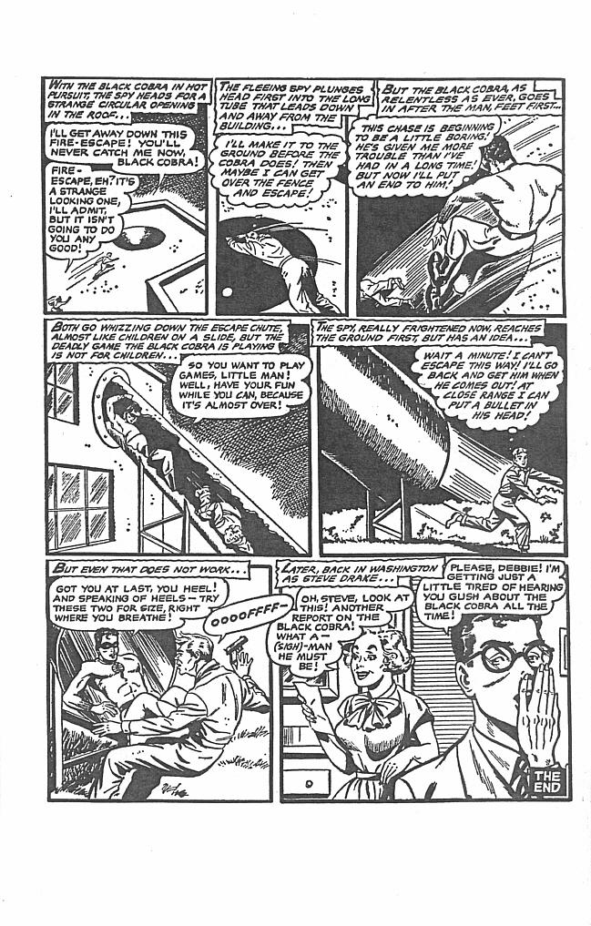 Read online Men of Mystery Comics comic -  Issue #38 - 50