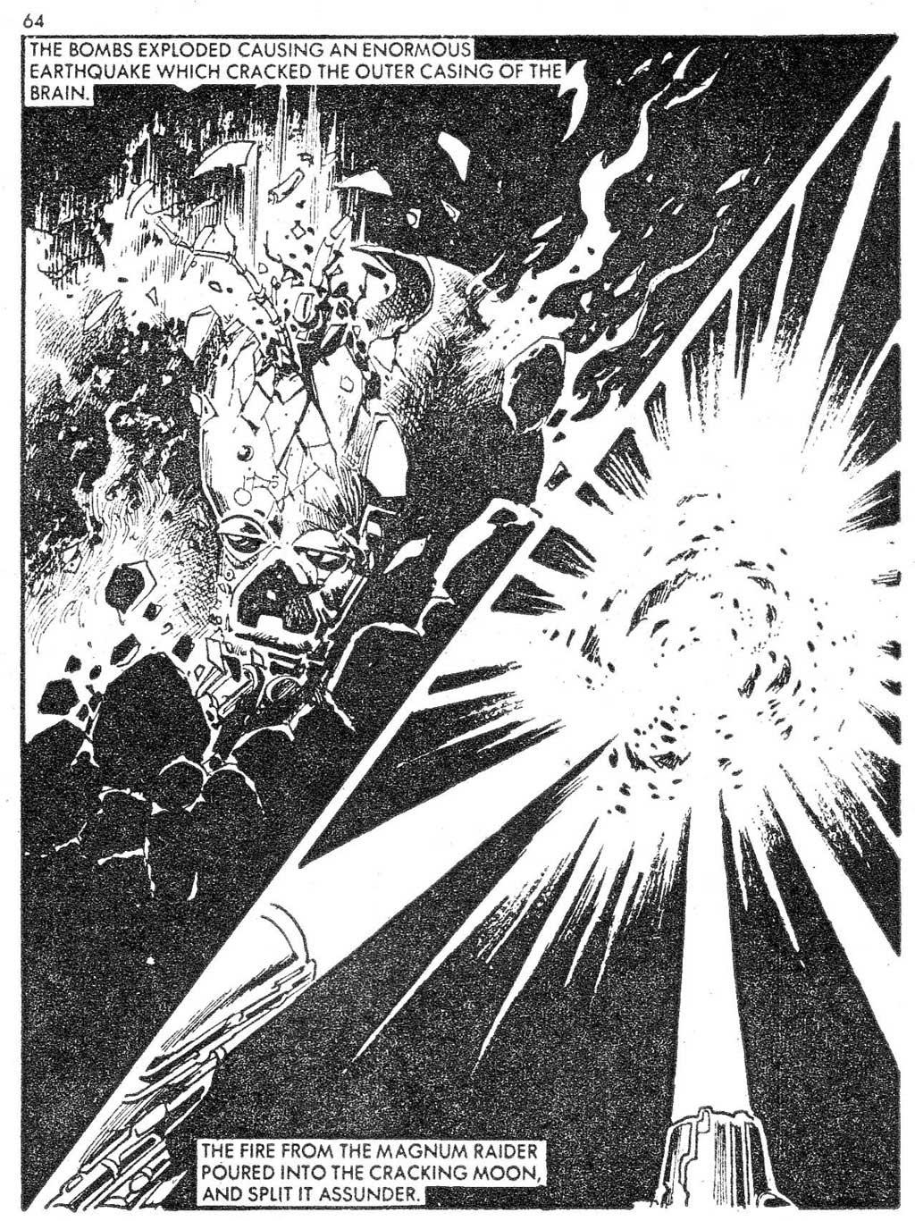 Starblazer issue 16 - Page 64