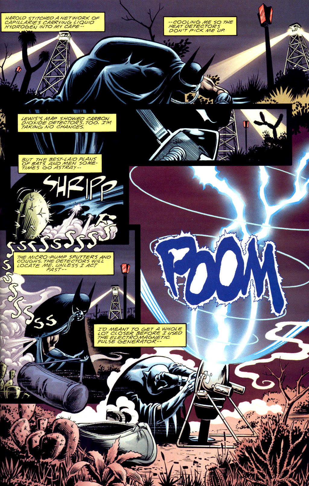 Read online Batman: Dreamland comic -  Issue # Full - 23
