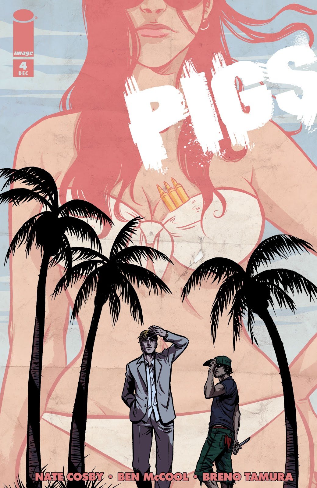 Pigs 4 Page 1
