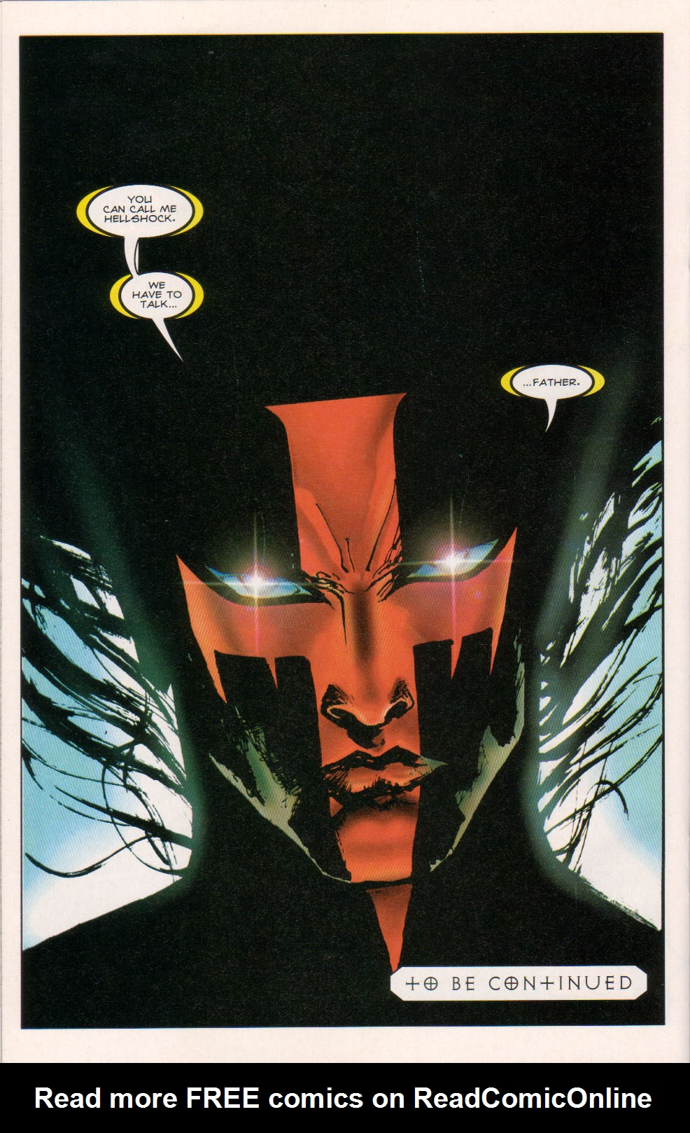 Read online Hellshock comic -  Issue #3 - 24